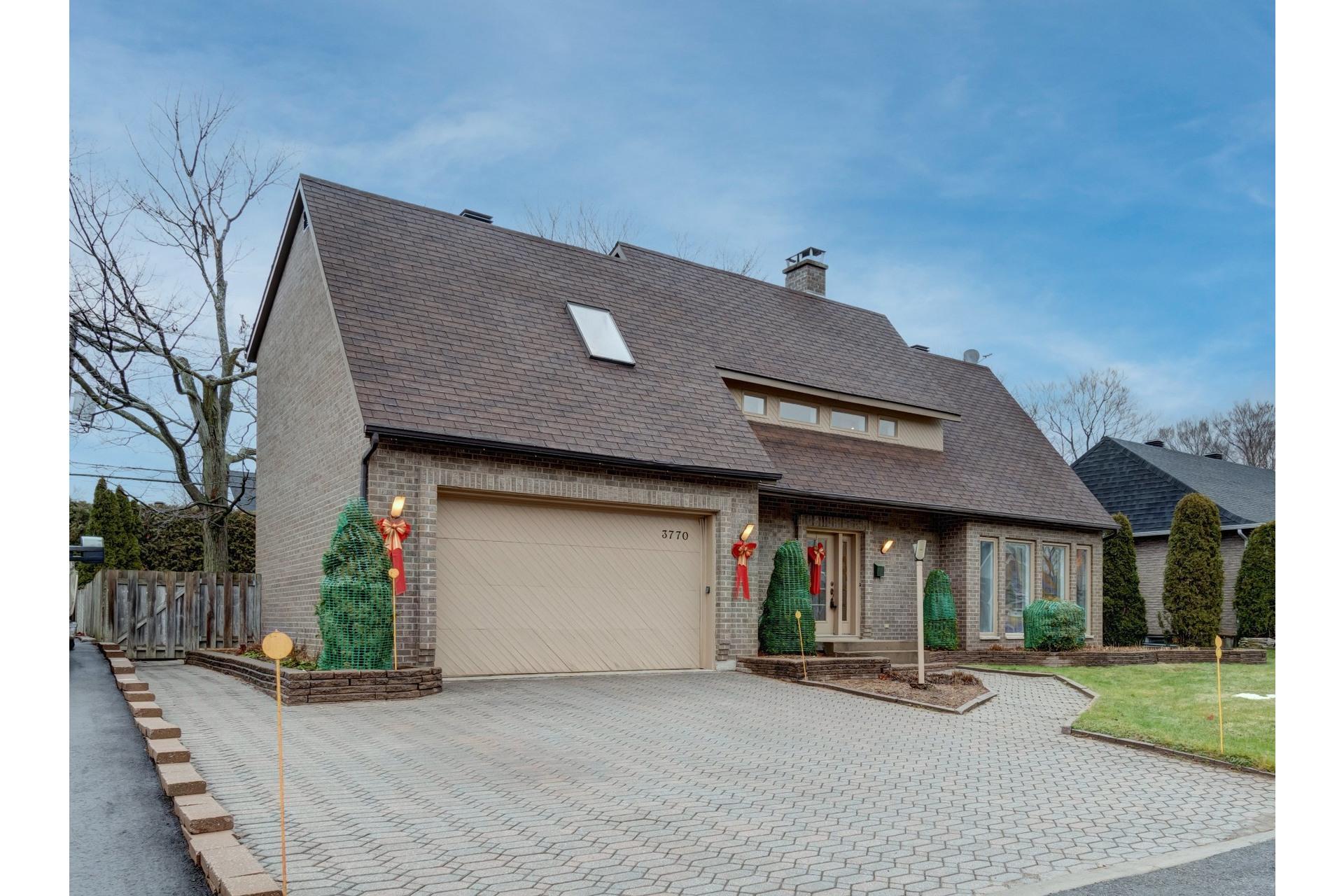 image 32 - Maison À vendre Trois-Rivières - 14 pièces
