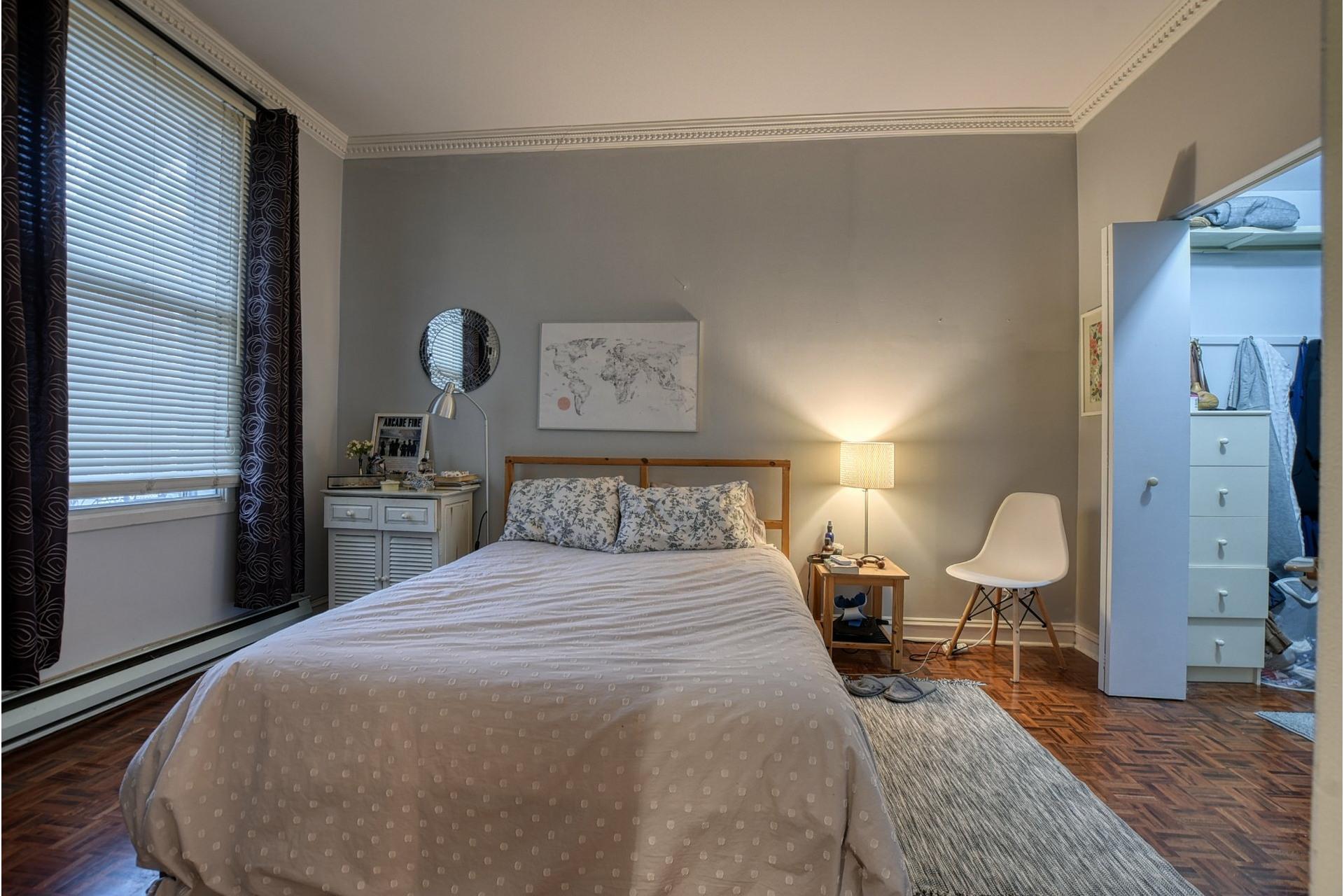 image 5 - Appartement À vendre Le Sud-Ouest Montréal  - 5 pièces