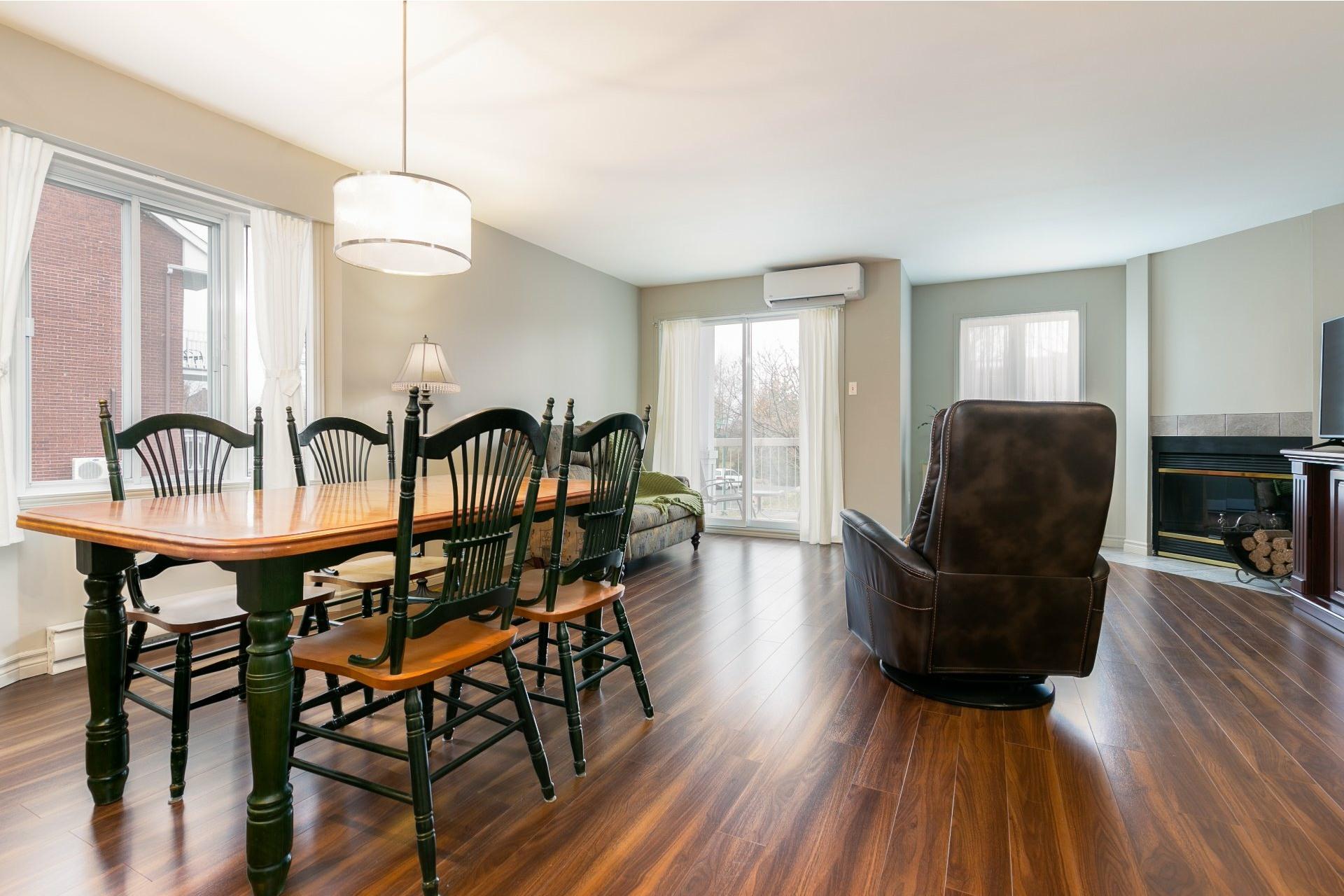 image 8 - Appartement À vendre Mont-Saint-Hilaire - 7 pièces