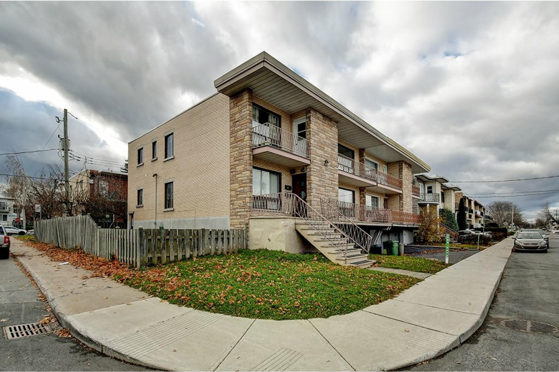 image 11 - Apartment For rent LaSalle Montréal  - 4 rooms