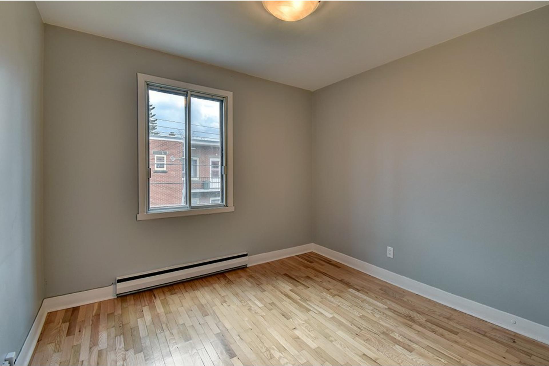 image 10 - Apartment For rent LaSalle Montréal  - 4 rooms