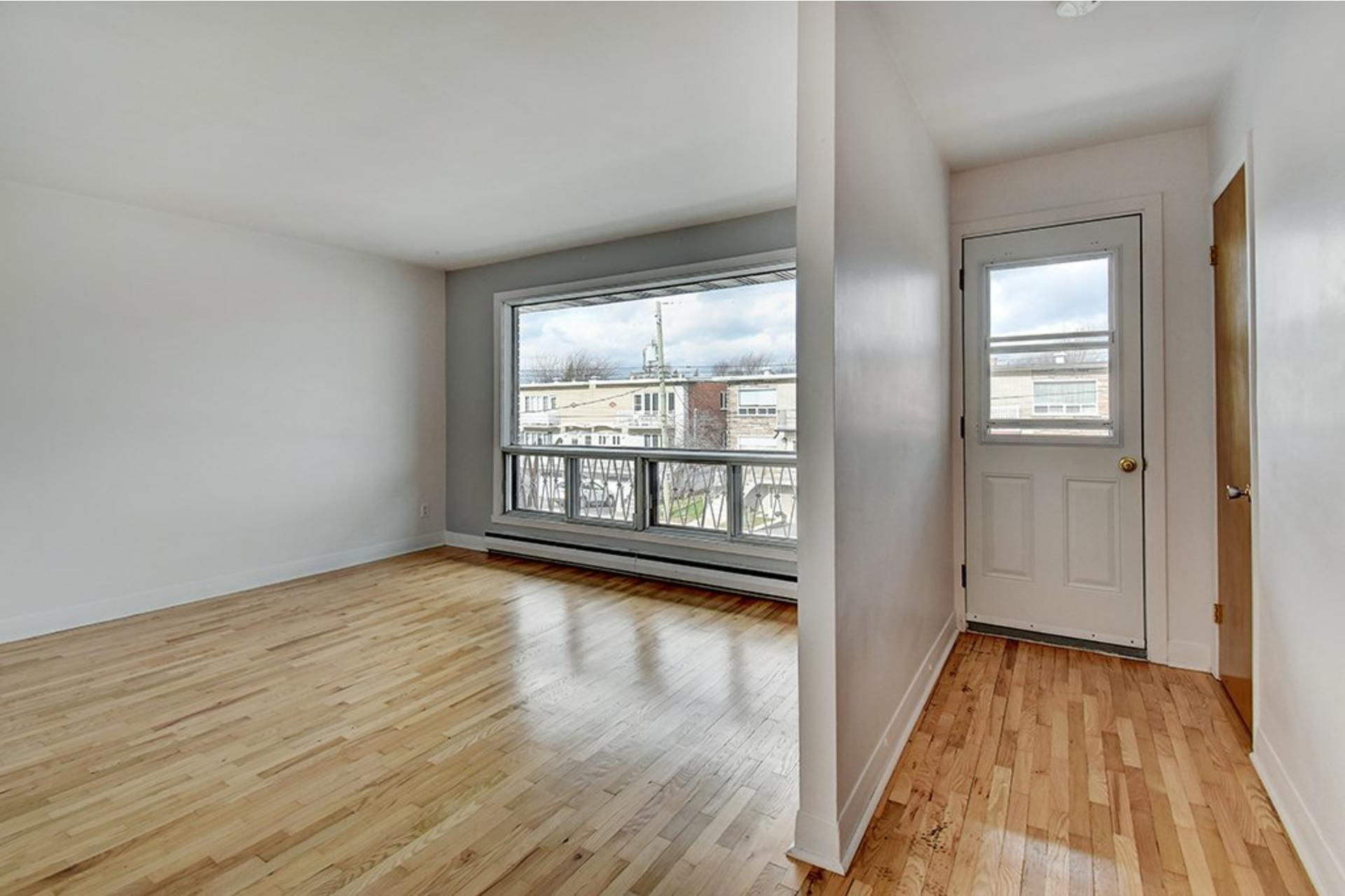 image 4 - Apartment For rent LaSalle Montréal  - 4 rooms