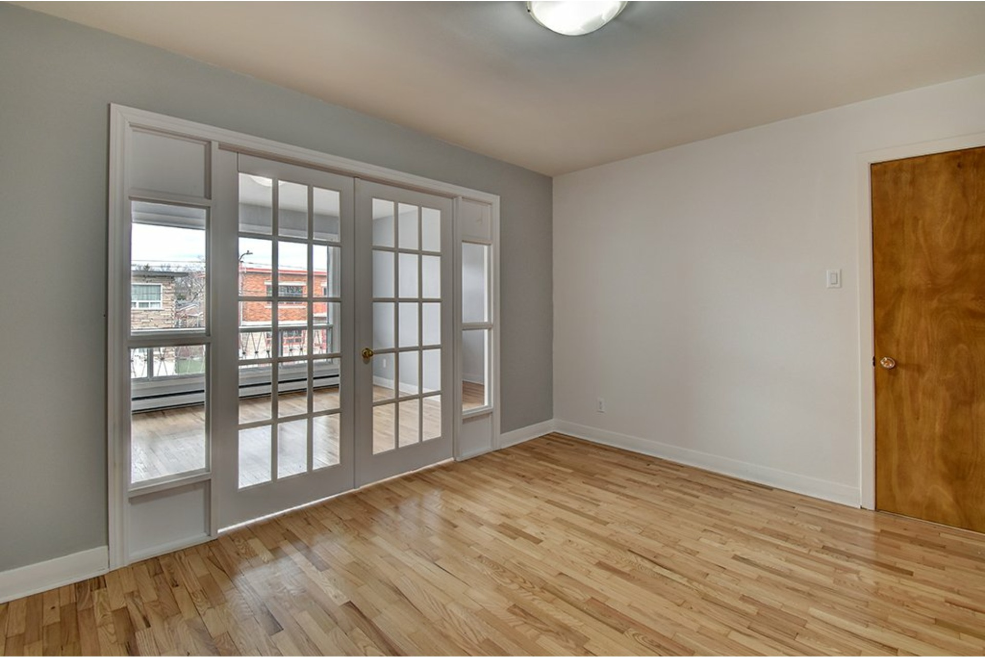 image 7 - Apartment For rent LaSalle Montréal  - 4 rooms