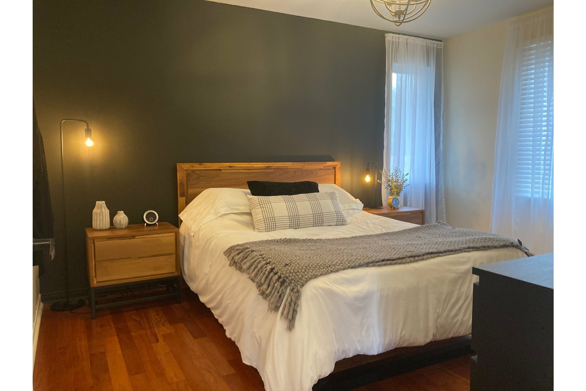 image 15 - Maison À vendre Notre-Dame-des-Prairies - 12 pièces