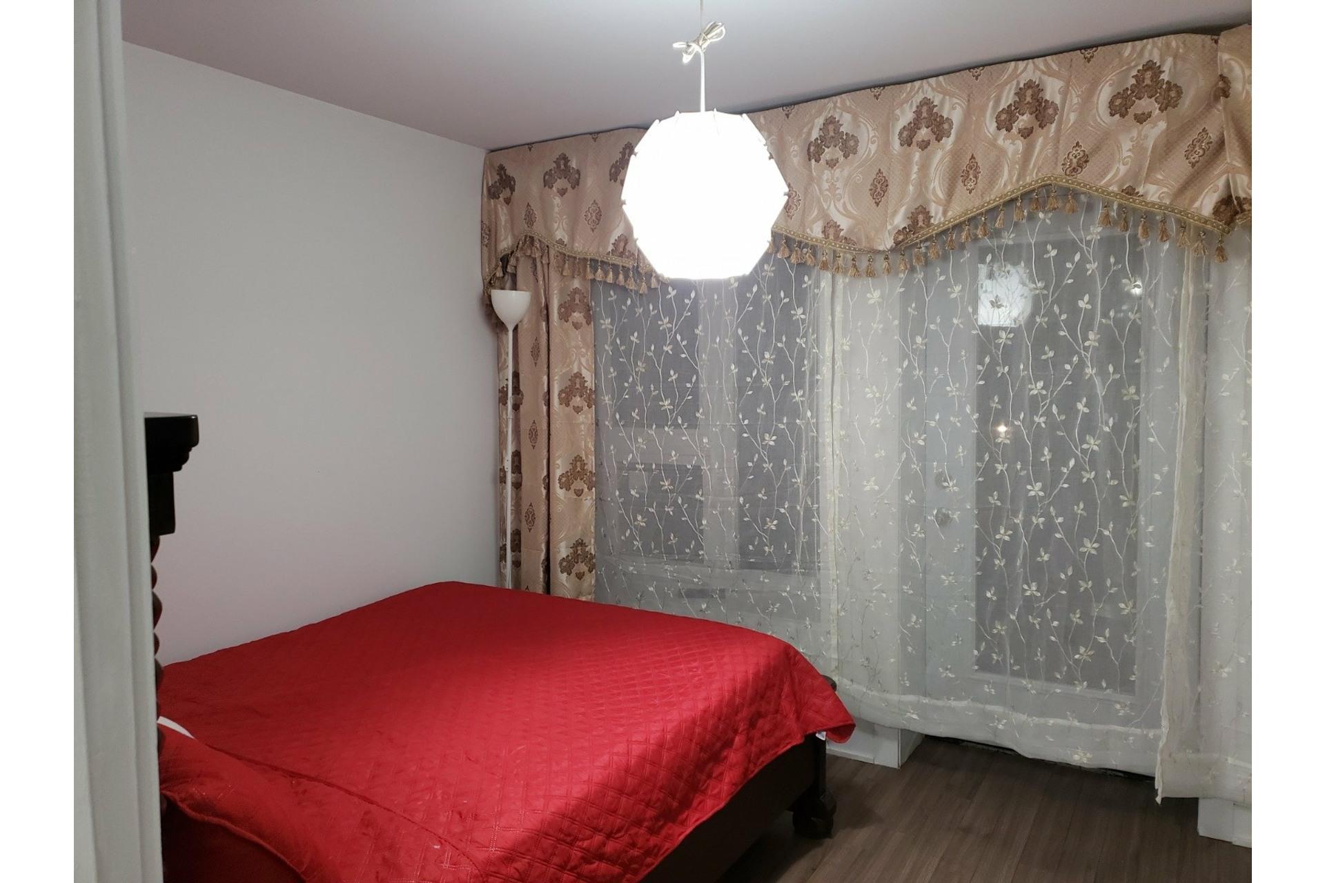 image 7 - Appartement À louer Côte-des-Neiges/Notre-Dame-de-Grâce Montréal  - 4 pièces