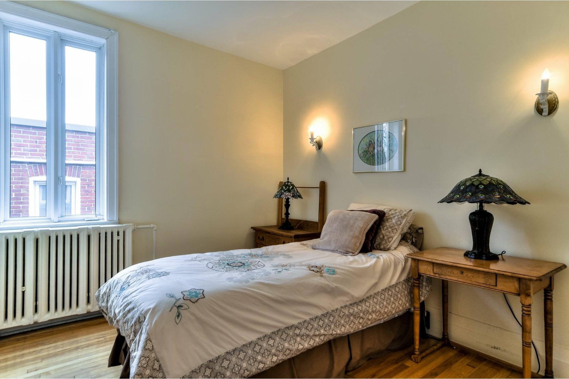 image 25 - House For sale Côte-des-Neiges/Notre-Dame-de-Grâce Montréal  - 13 rooms