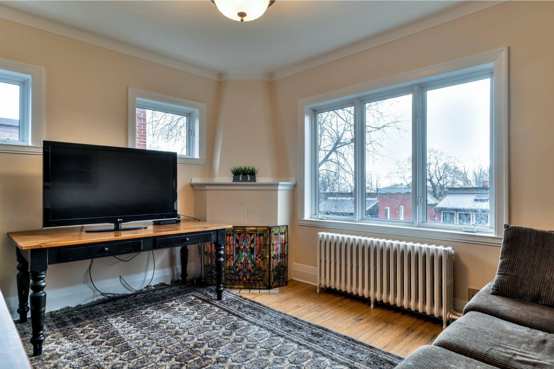 image 26 - Maison À vendre Côte-des-Neiges/Notre-Dame-de-Grâce Montréal  - 13 pièces