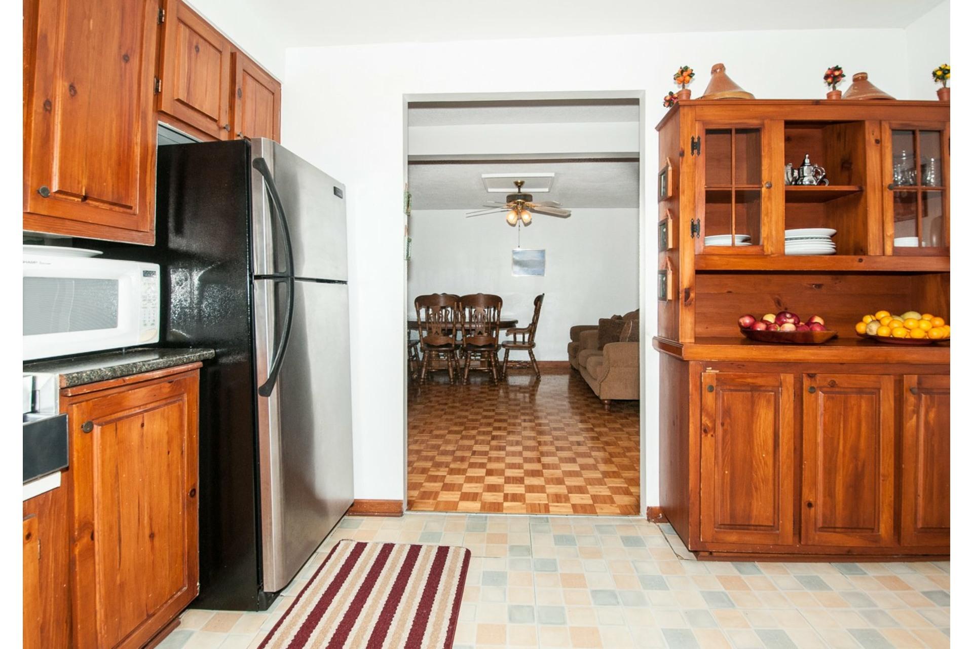 image 8 - Maison À vendre Le Vieux-Longueuil Longueuil  - 8 pièces