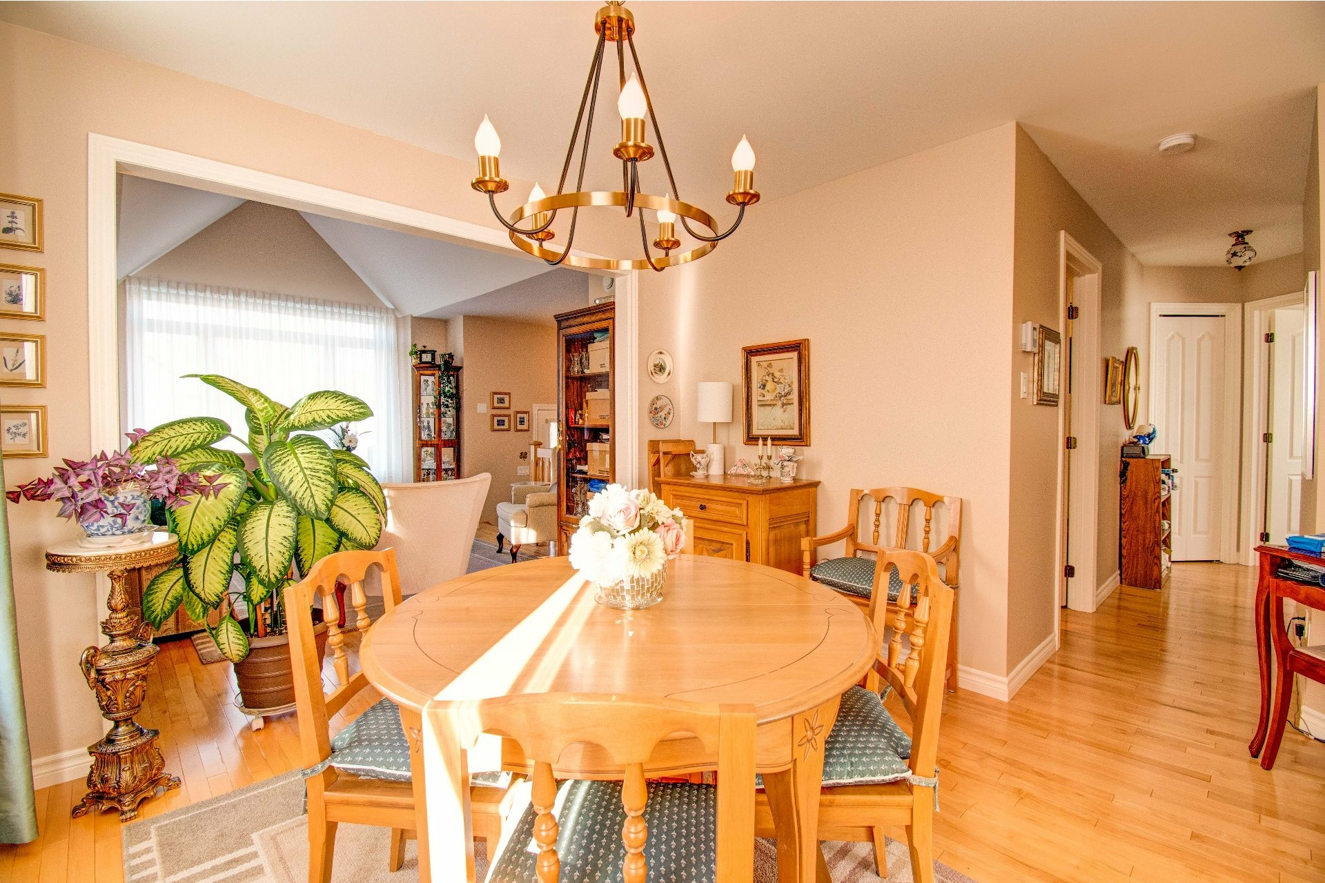 image 3 - House For sale Trois-Rivières - 13 rooms