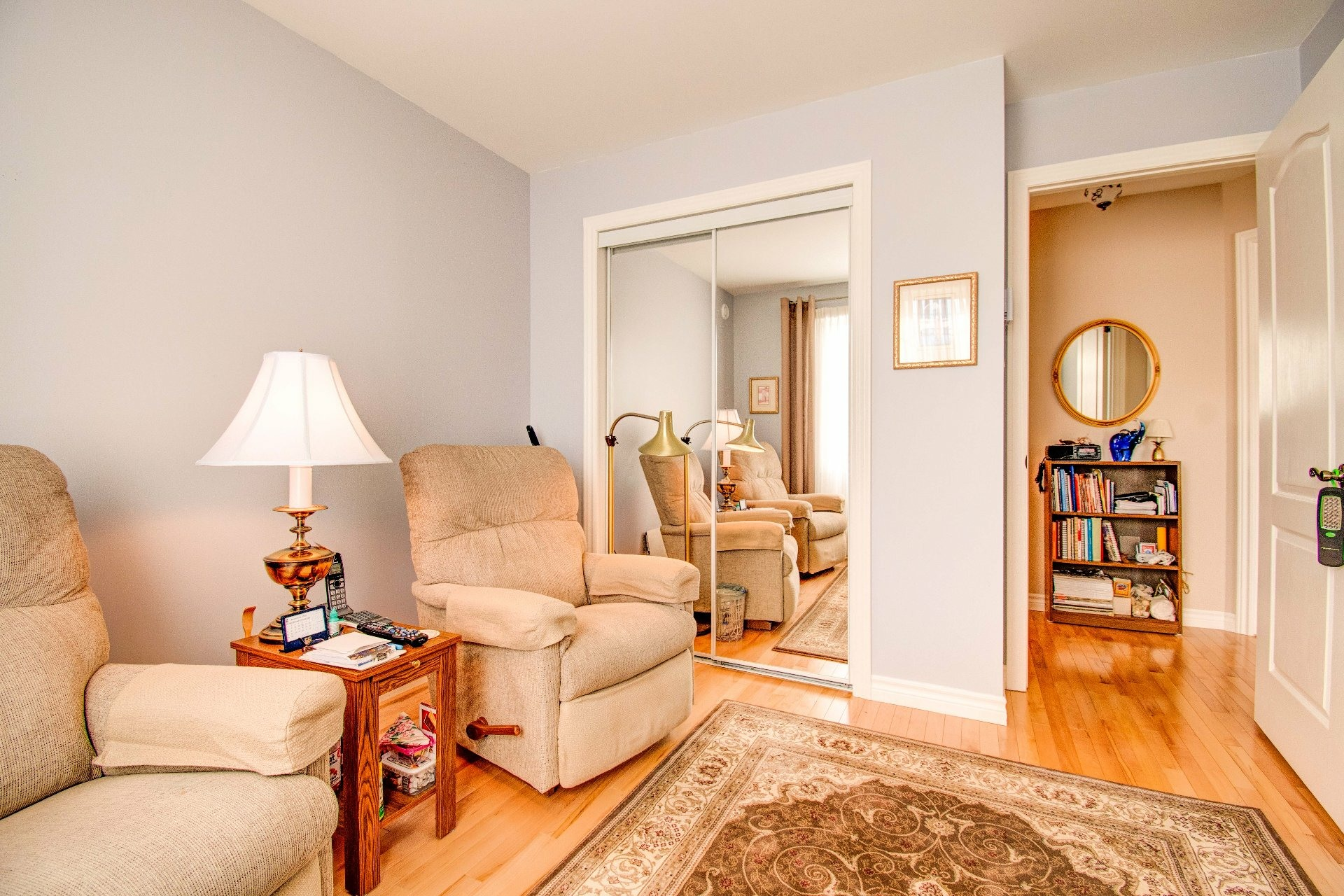 image 11 - House For sale Trois-Rivières - 13 rooms
