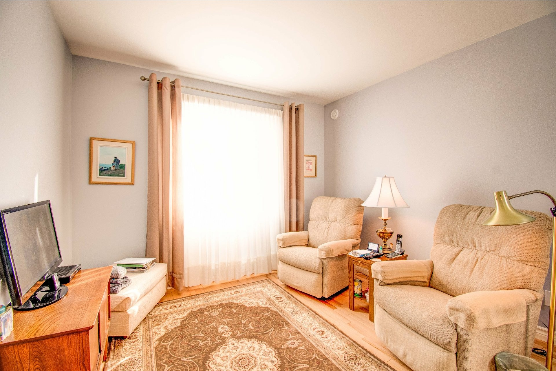 image 10 - House For sale Trois-Rivières - 13 rooms
