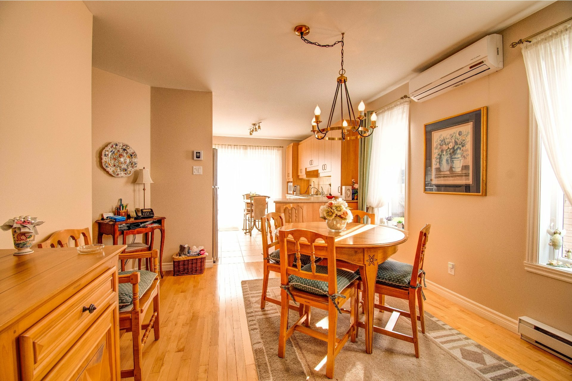 image 5 - House For sale Trois-Rivières - 13 rooms