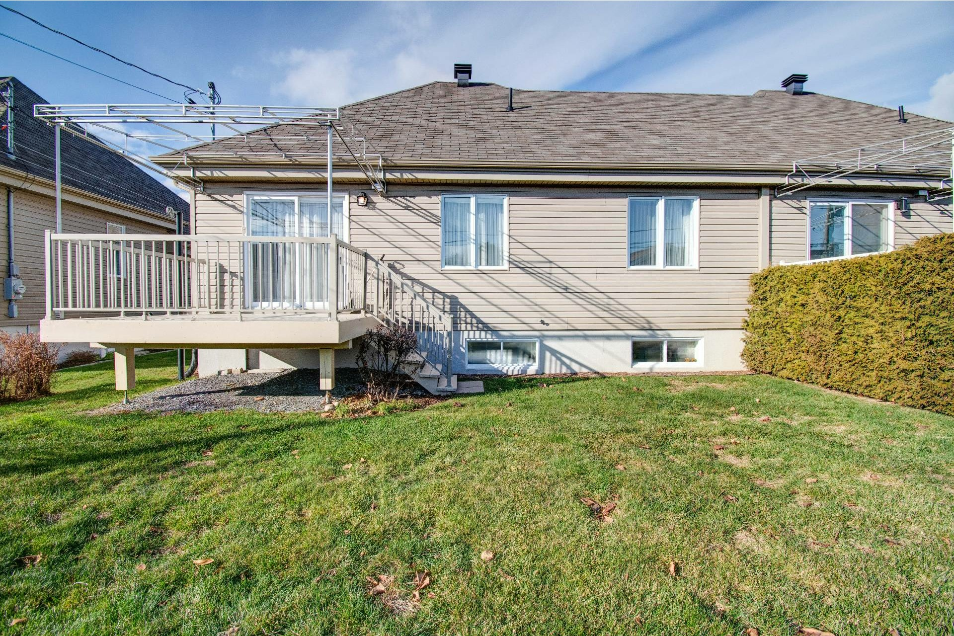 image 25 - House For sale Trois-Rivières - 13 rooms