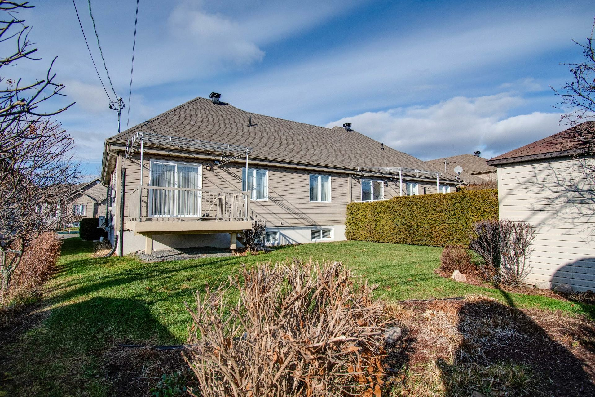 image 24 - House For sale Trois-Rivières - 13 rooms