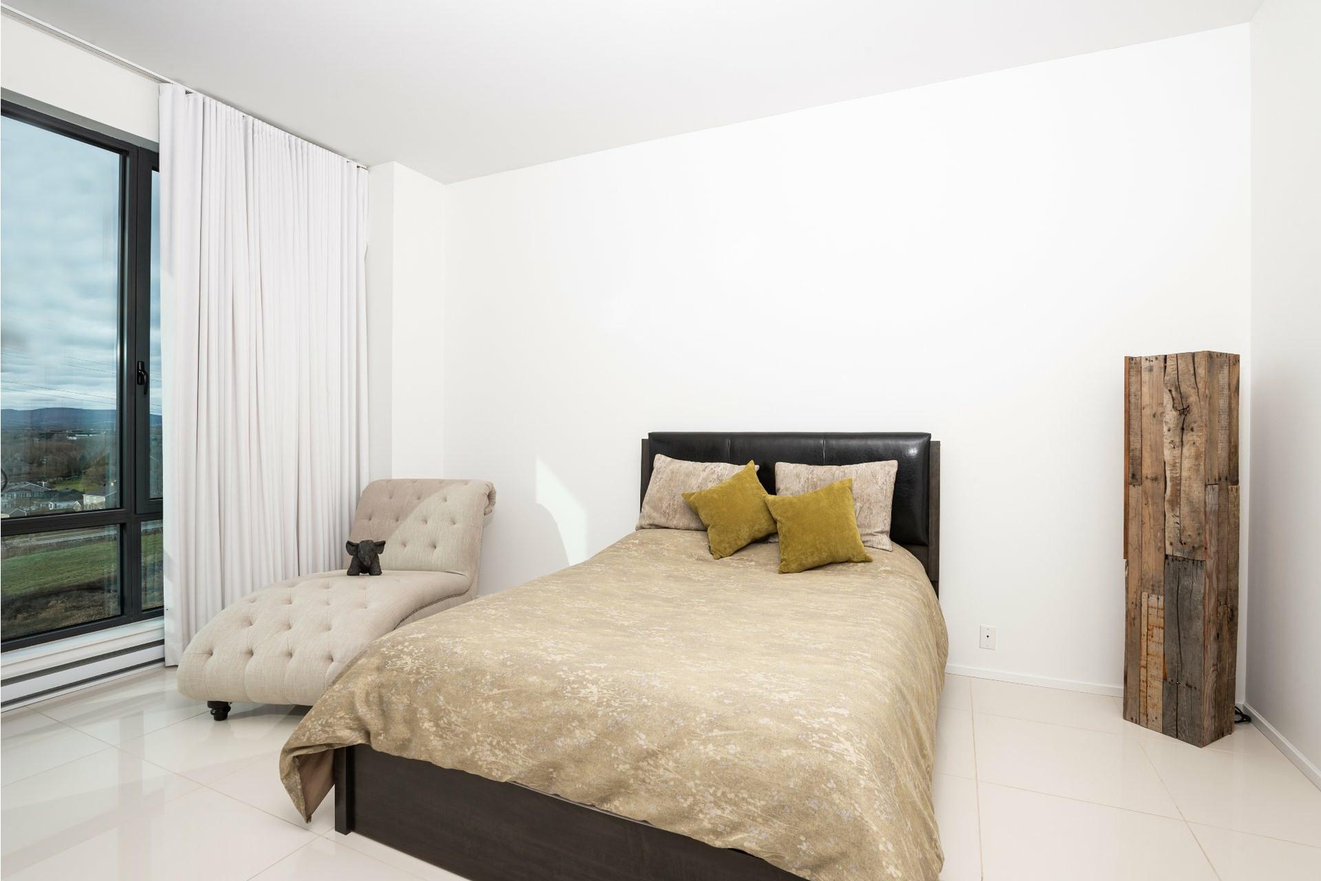 image 12 - Apartment For sale Les Rivières Québec  - 7 rooms