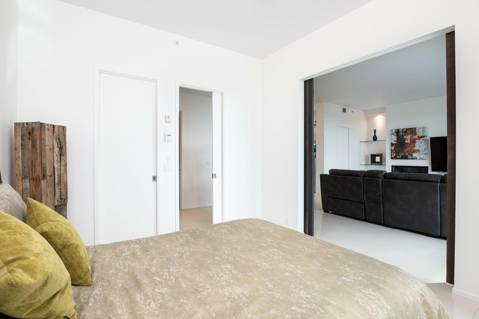 image 13 - Apartment For sale Les Rivières Québec  - 7 rooms