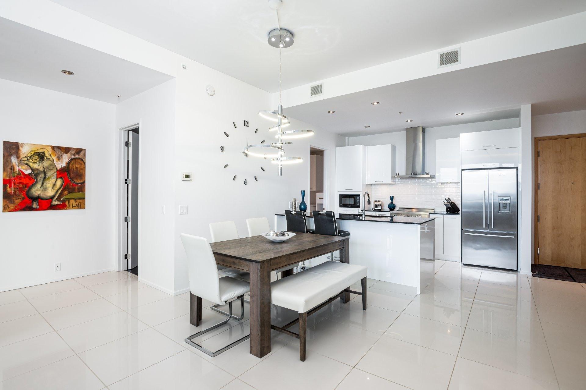 image 8 - Apartment For sale Les Rivières Québec  - 7 rooms