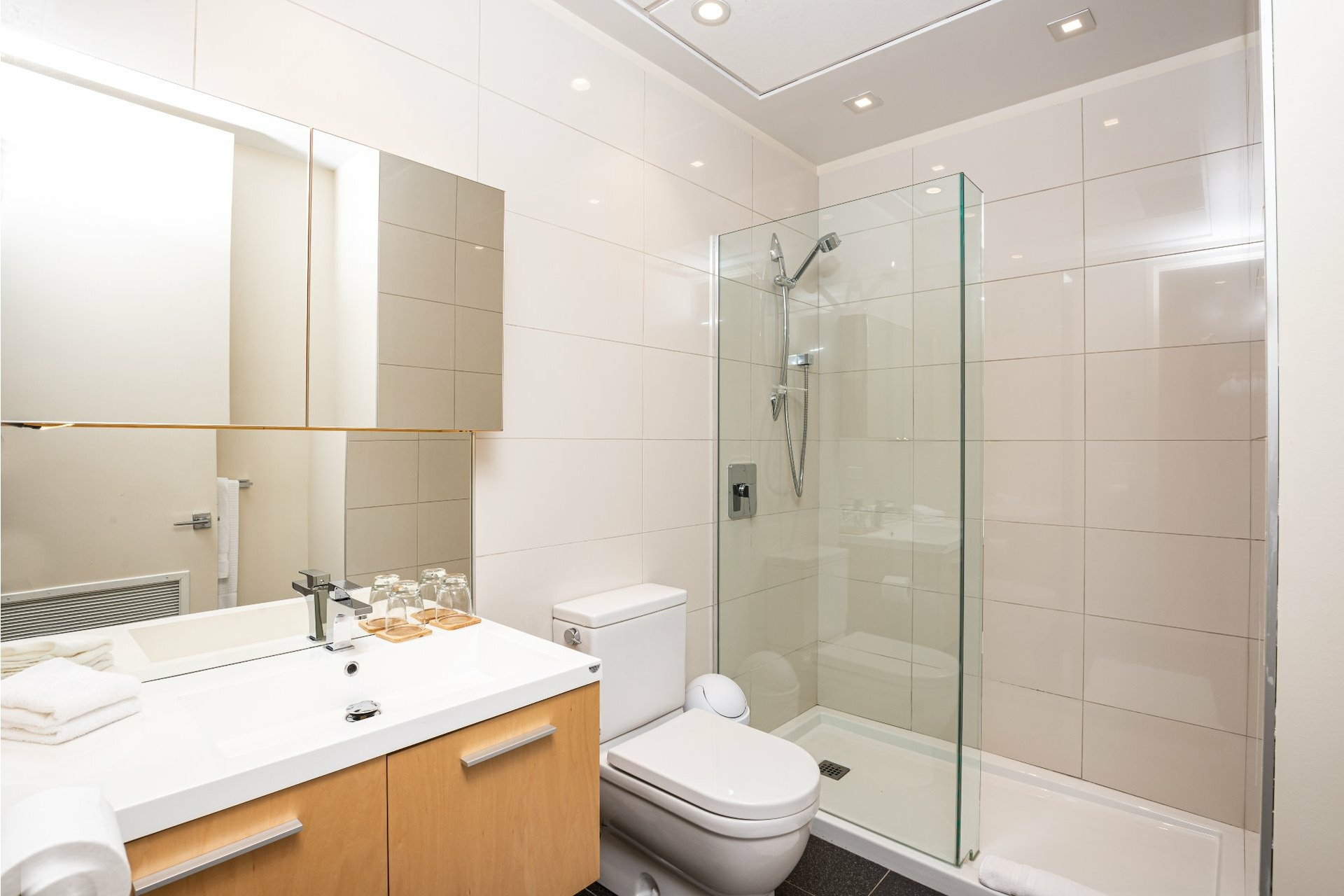 image 34 - Apartment For sale Les Rivières Québec  - 7 rooms