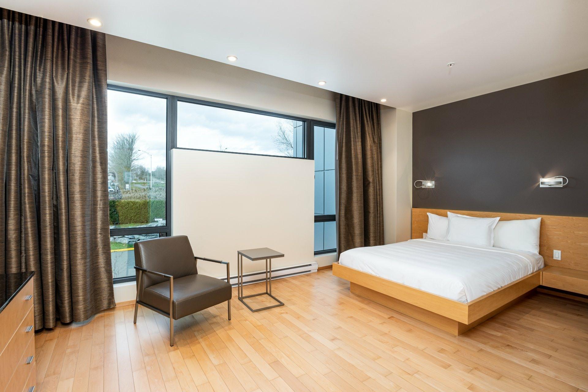 image 32 - Apartment For sale Les Rivières Québec  - 7 rooms