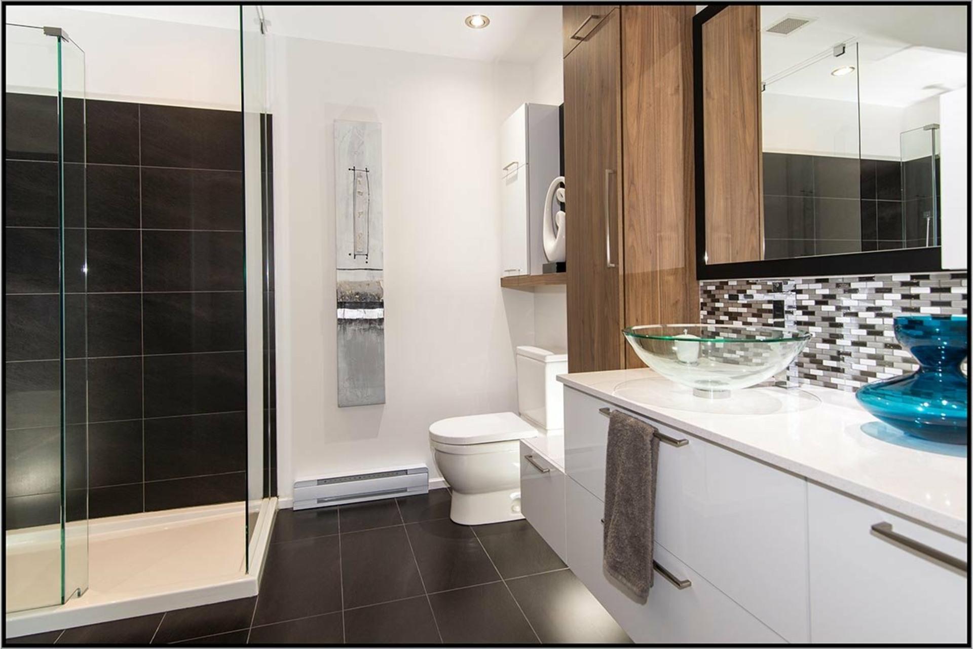image 16 - Apartment For sale Les Rivières Québec  - 7 rooms