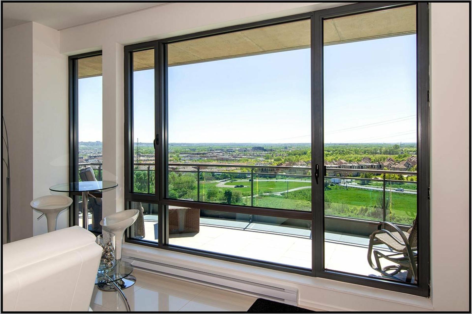 image 20 - Apartment For sale Les Rivières Québec  - 7 rooms