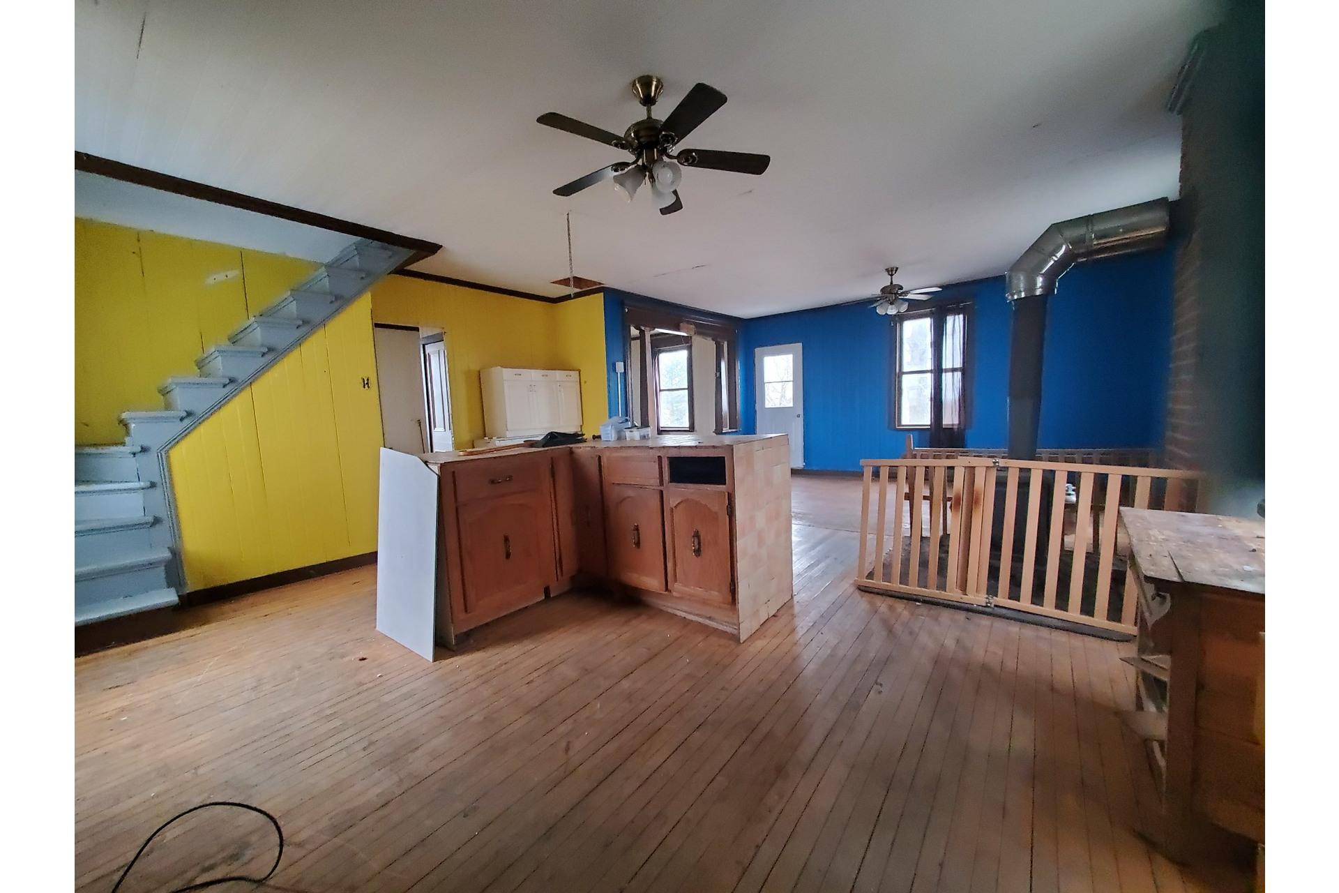image 17 - Farmhouse For sale Saint-Pierre-les-Becquets - 10 rooms