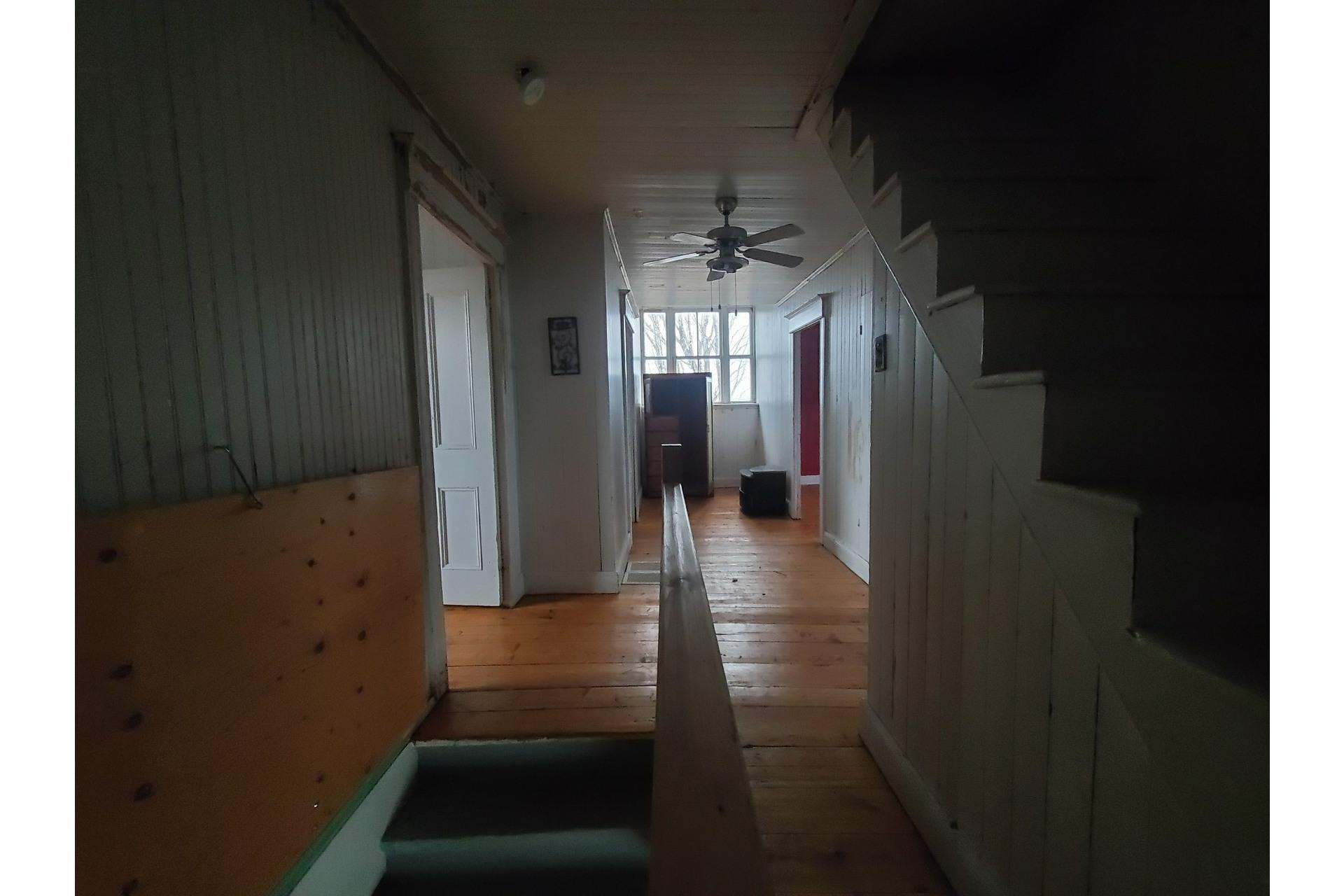 image 23 - Farmhouse For sale Saint-Pierre-les-Becquets - 10 rooms