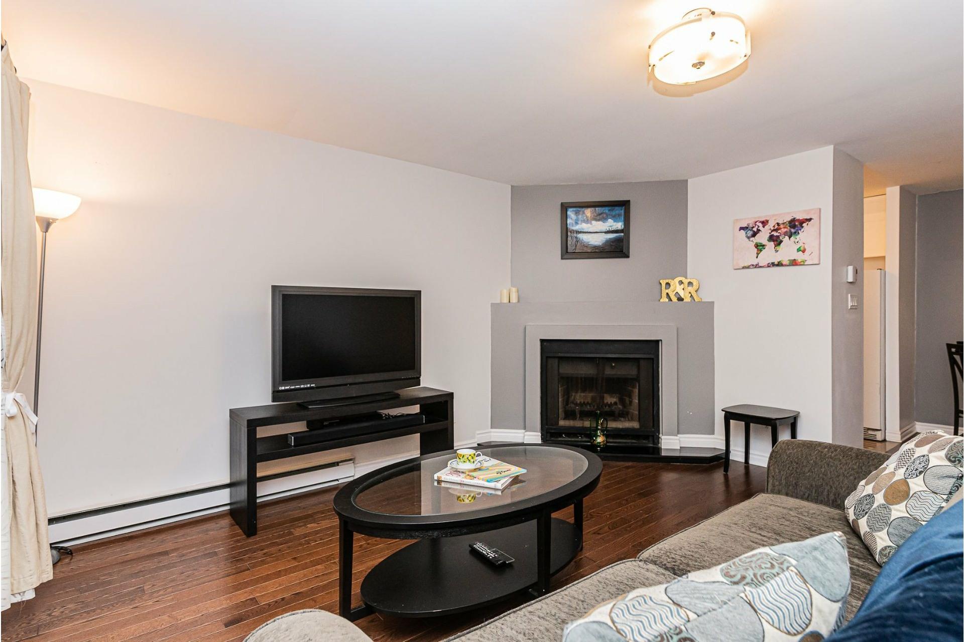 image 0 - Apartment For sale Ville-Marie Montréal  - 6 rooms