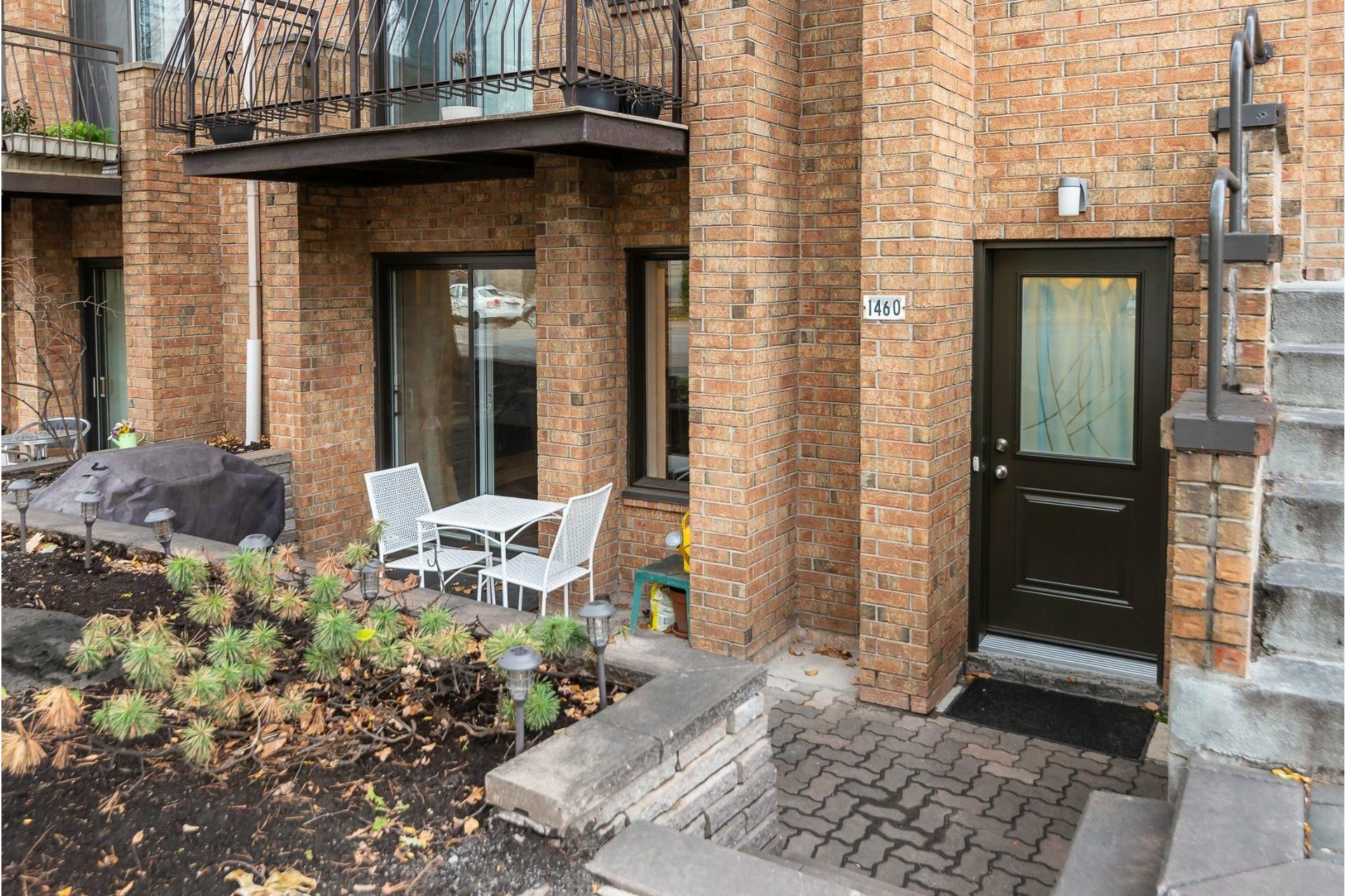 image 0 - Appartement À vendre Ville-Marie Montréal  - 6 pièces