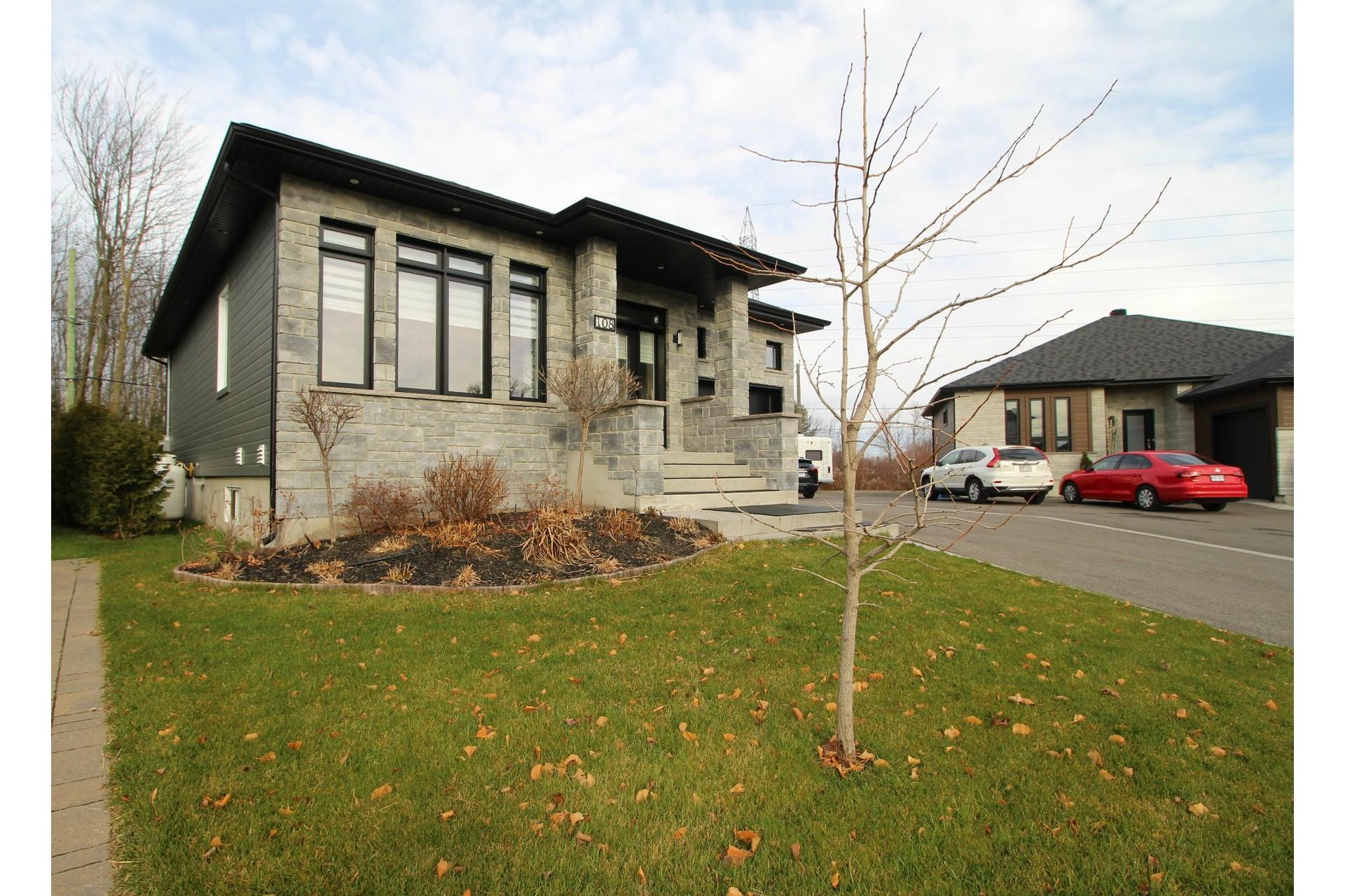 image 35 - Maison À vendre Notre-Dame-des-Prairies - 15 pièces