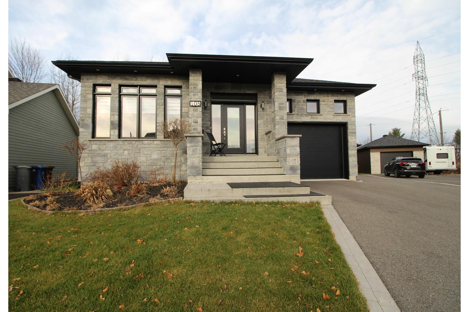 image 36 - Maison À vendre Notre-Dame-des-Prairies - 15 pièces