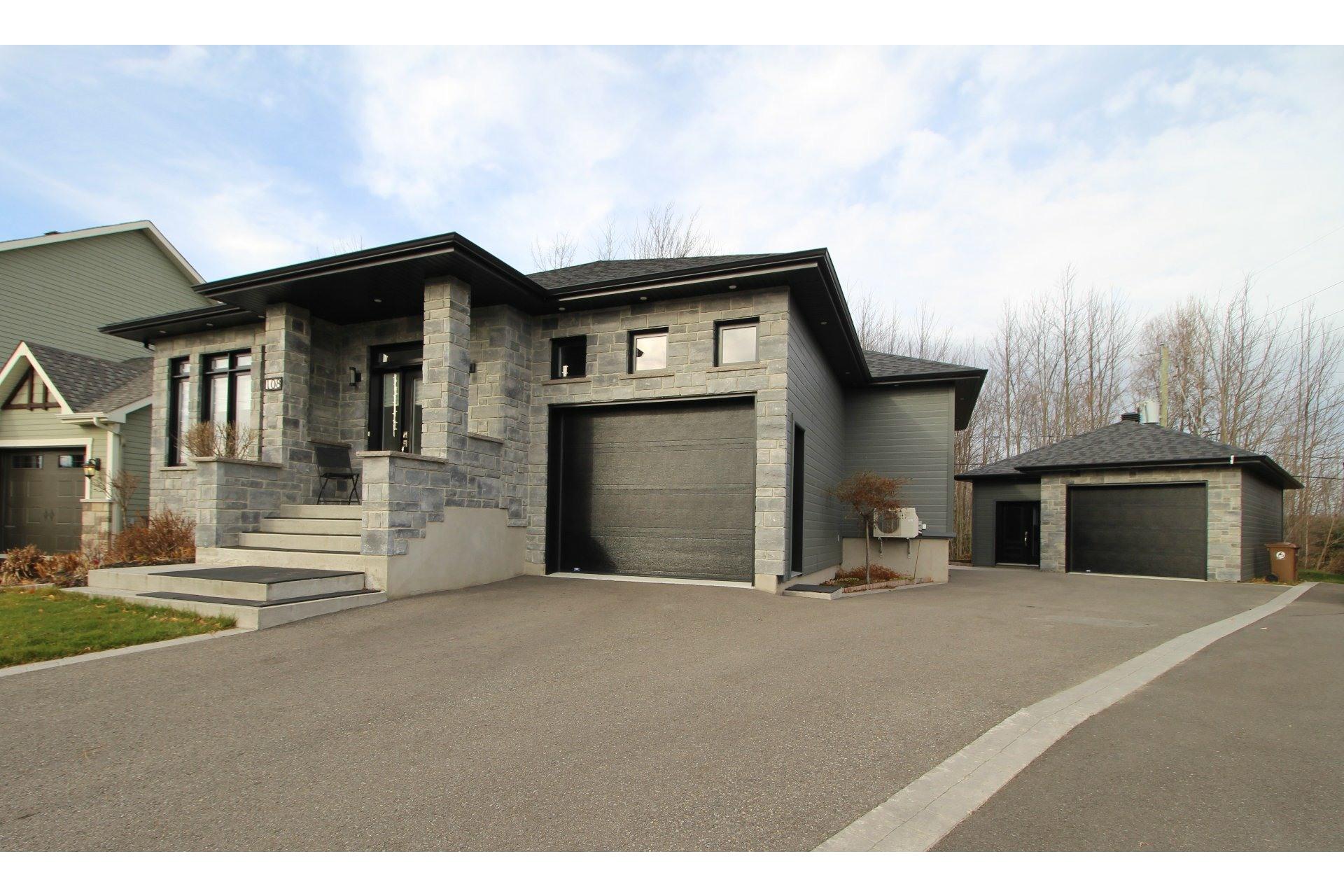 image 41 - House For sale Notre-Dame-des-Prairies - 15 rooms