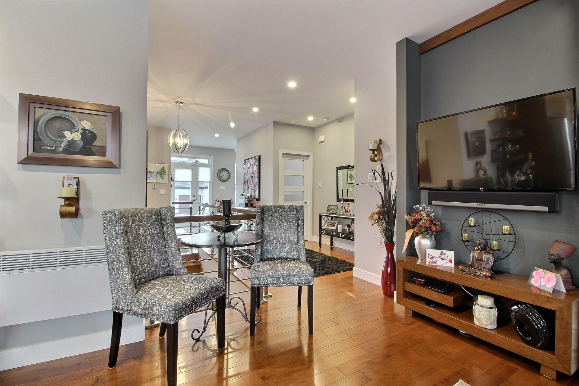 image 17 - House For sale Notre-Dame-des-Prairies - 15 rooms