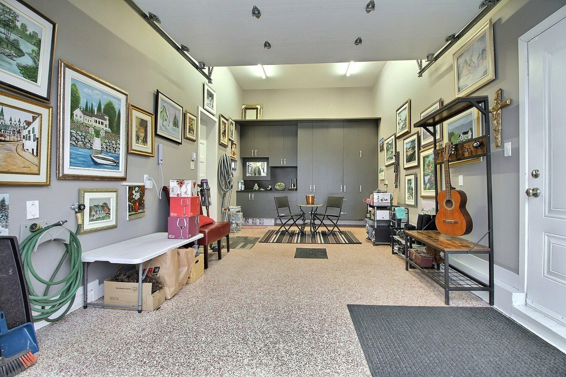 image 33 - Maison À vendre Notre-Dame-des-Prairies - 15 pièces