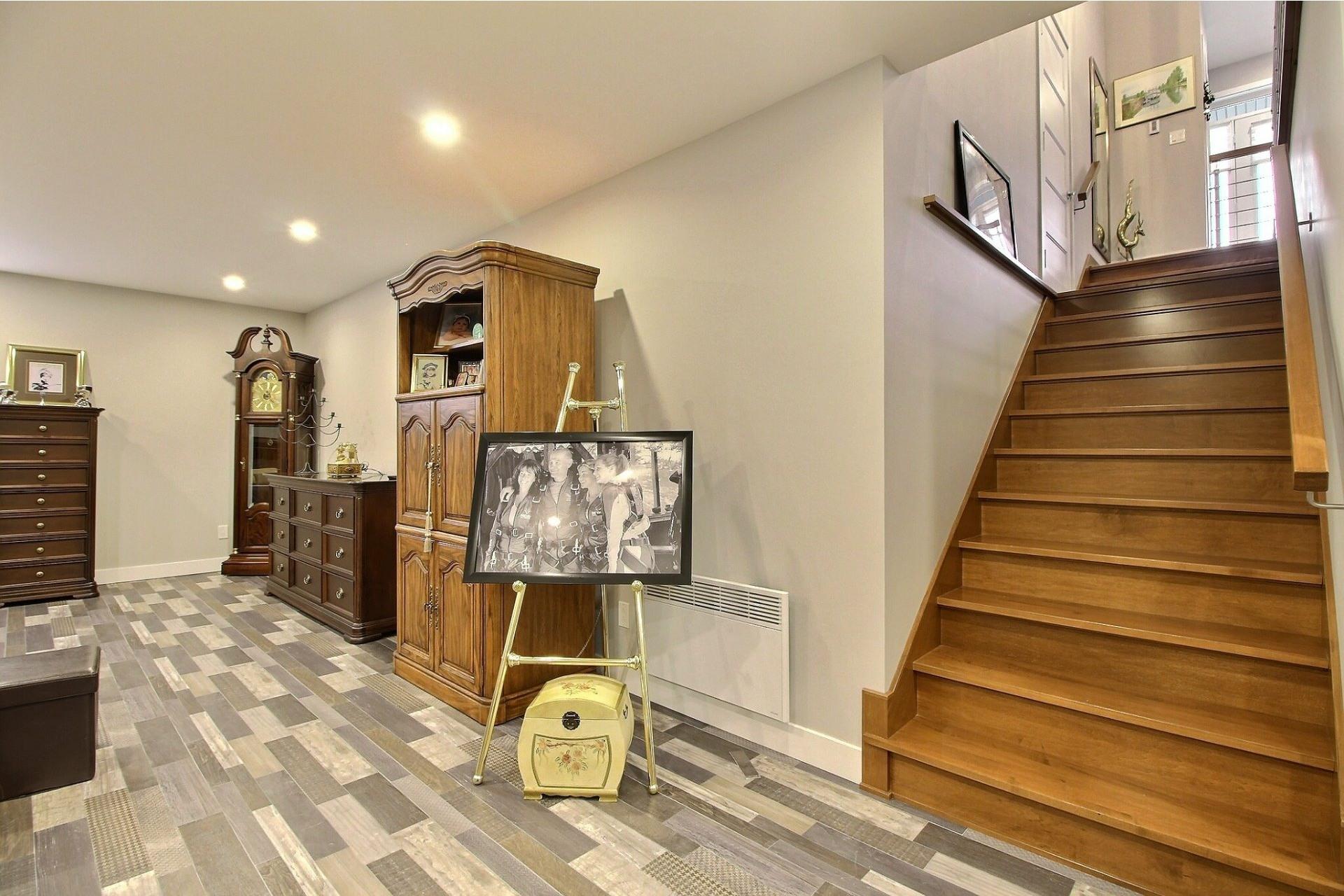 image 24 - Maison À vendre Notre-Dame-des-Prairies - 15 pièces
