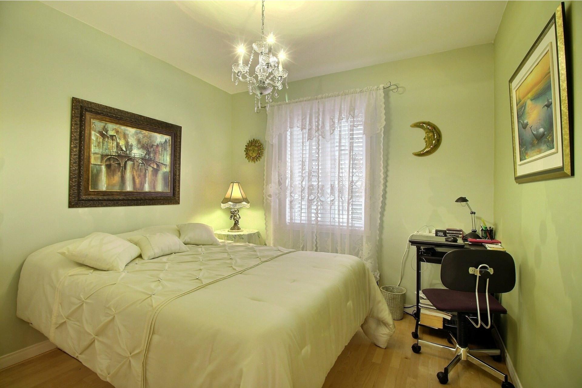 image 16 - House For sale Notre-Dame-des-Prairies - 11 rooms