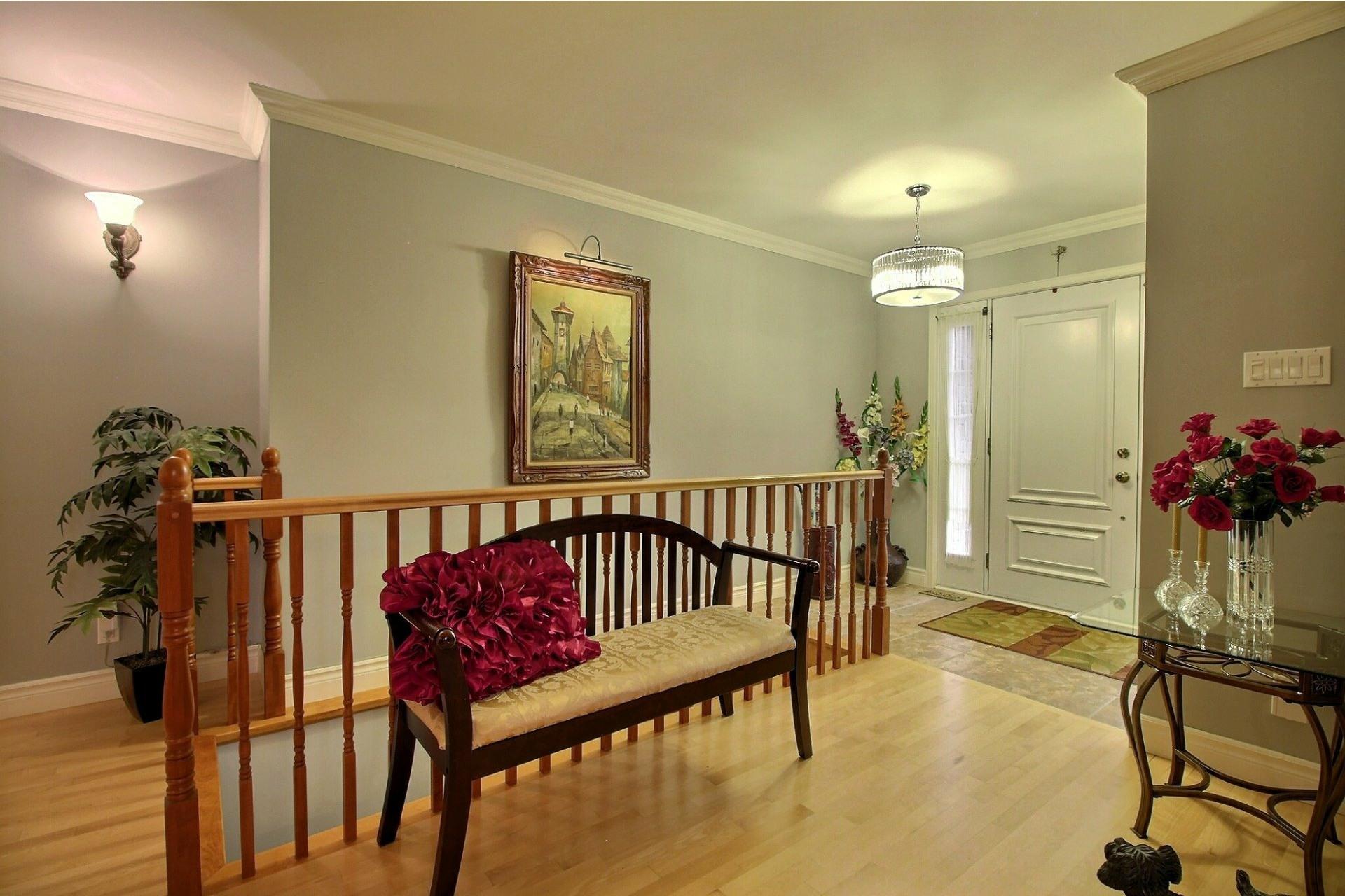 image 14 - Maison À vendre Notre-Dame-des-Prairies - 11 pièces