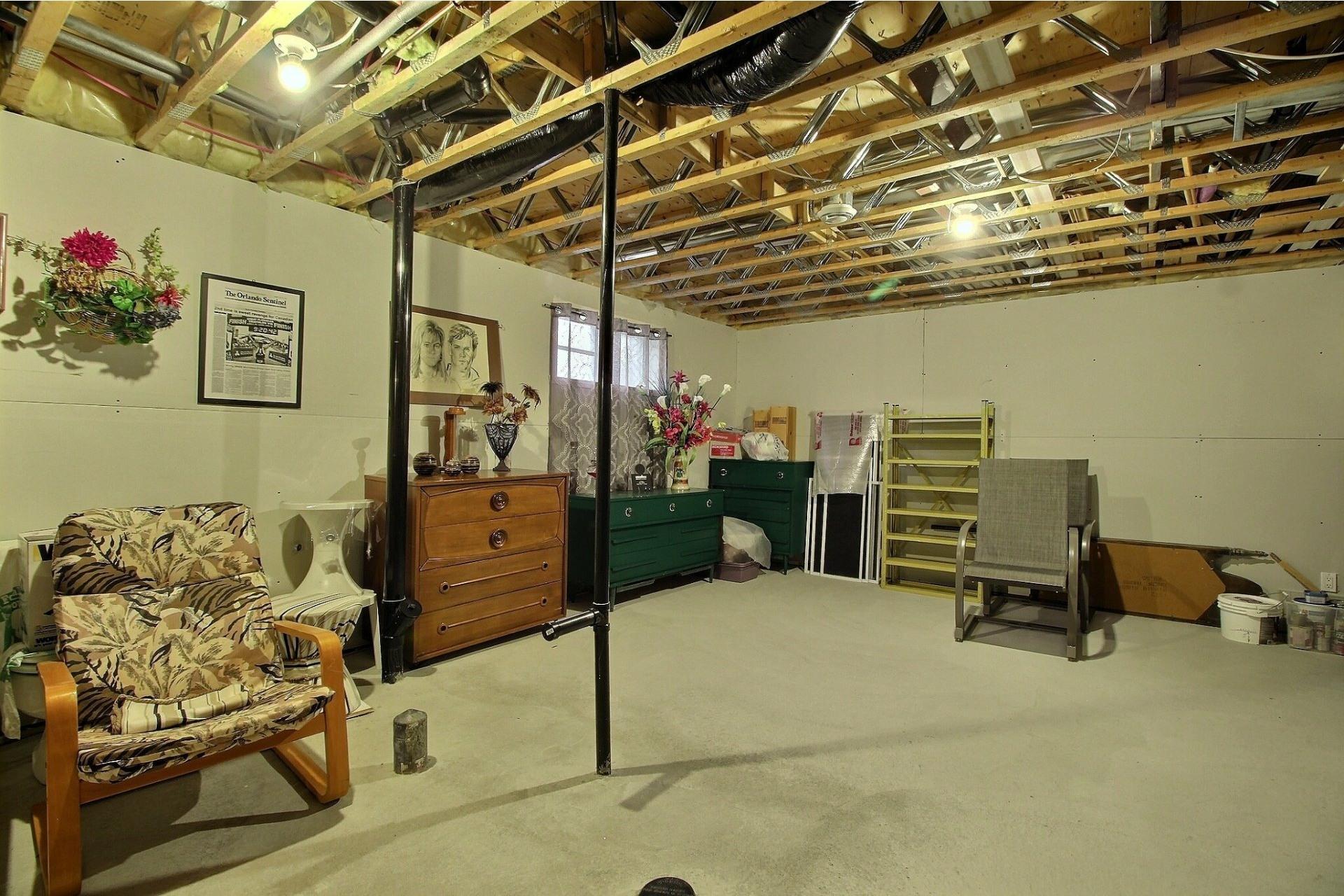 image 24 - Maison À vendre Notre-Dame-des-Prairies - 11 pièces