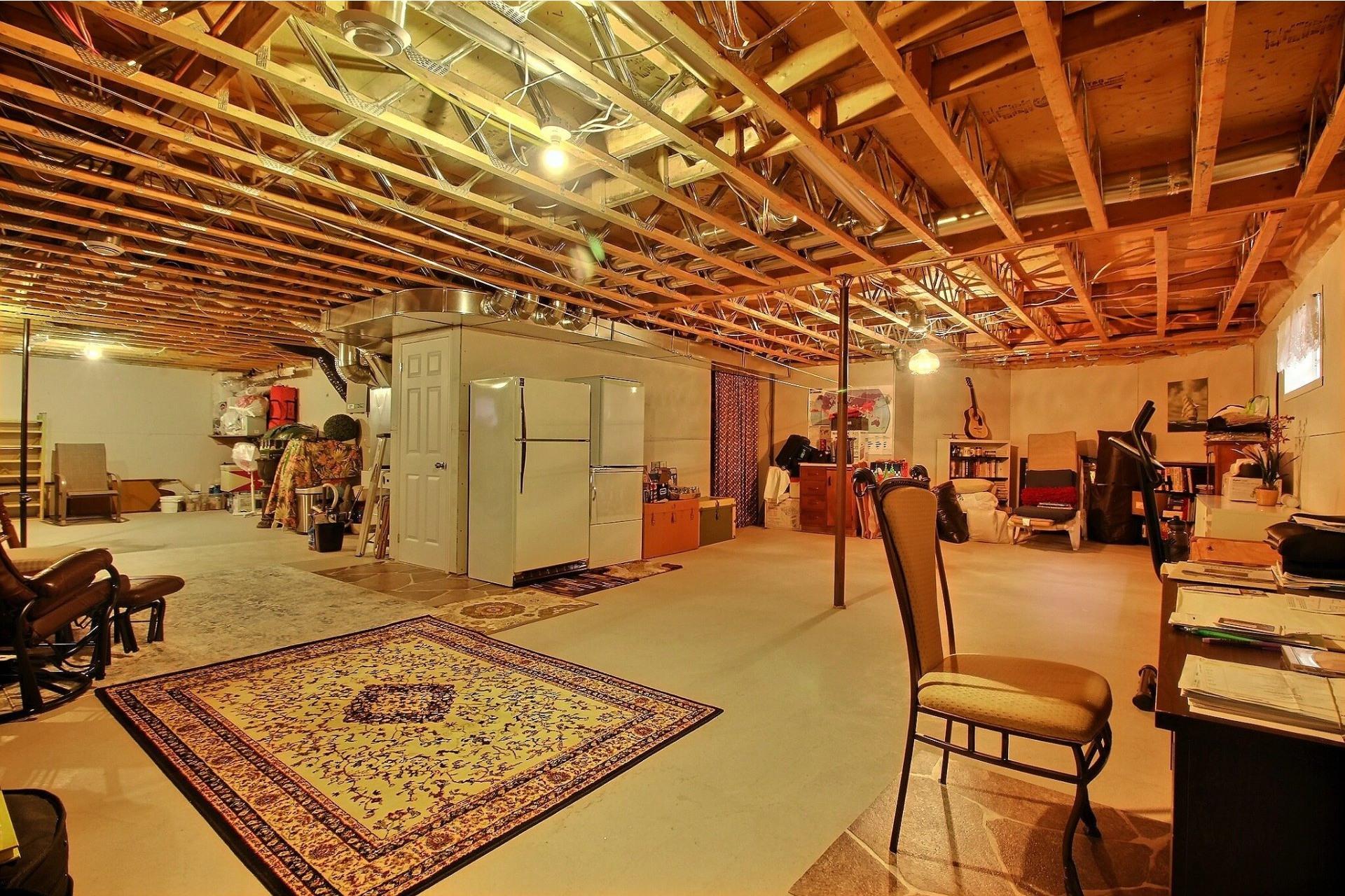 image 23 - Maison À vendre Notre-Dame-des-Prairies - 11 pièces