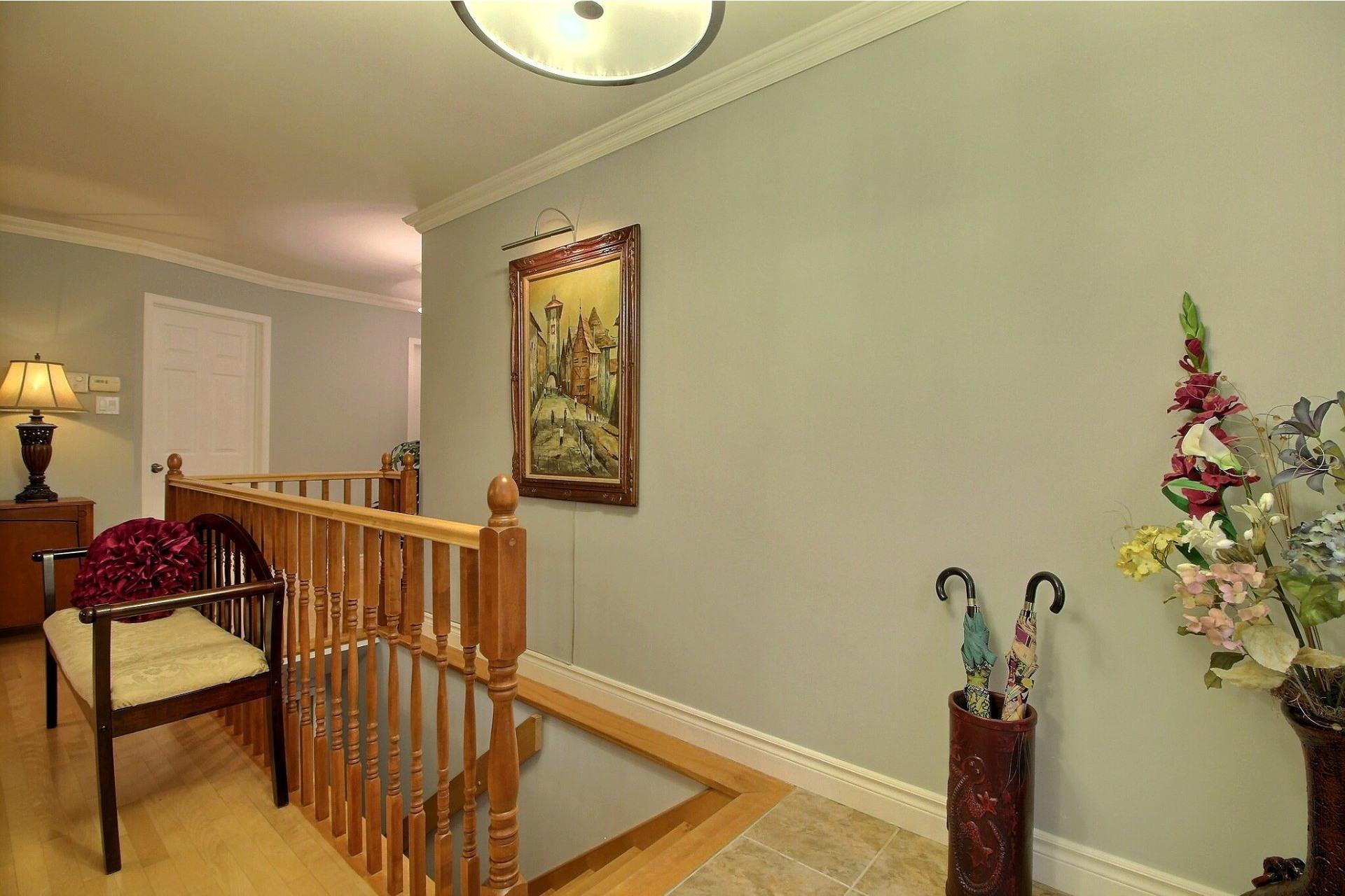 image 21 - Maison À vendre Notre-Dame-des-Prairies - 11 pièces