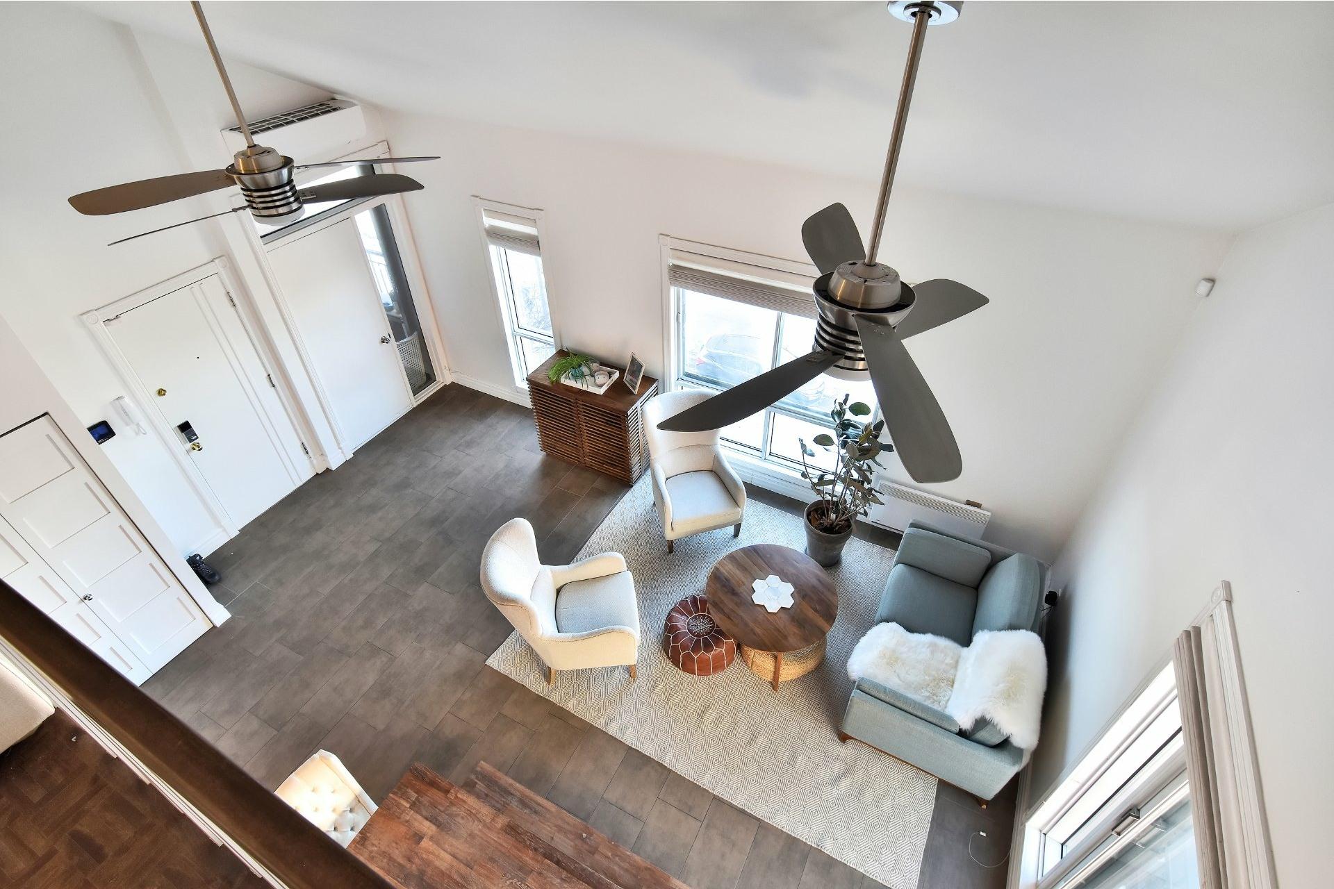 image 2 - Departamento En venta Saint-Léonard Montréal  - 8 habitaciones