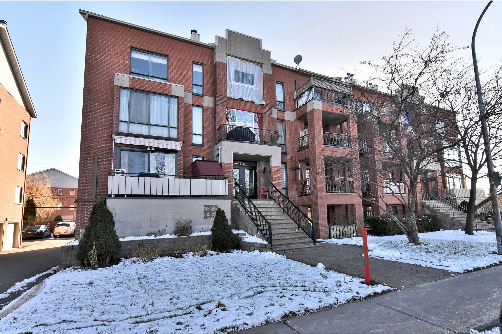 image 33 - Departamento En venta Saint-Léonard Montréal  - 8 habitaciones