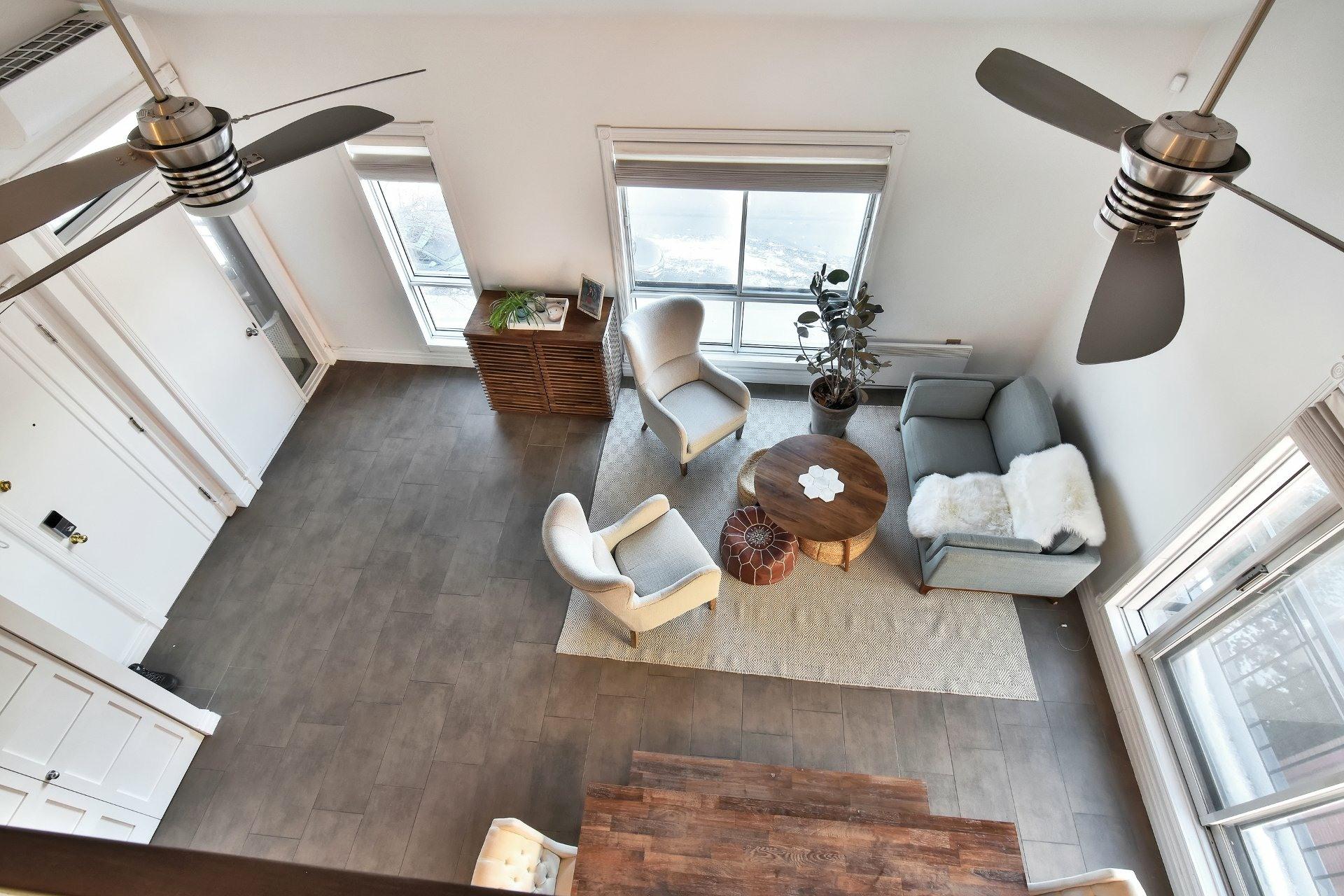 image 3 - Departamento En venta Saint-Léonard Montréal  - 8 habitaciones