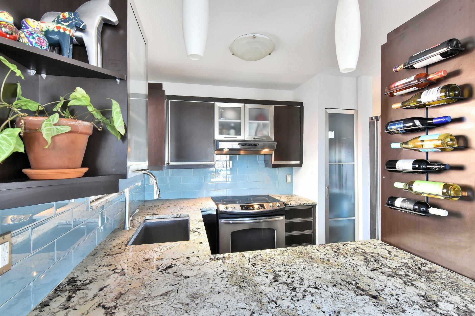 image 4 - Departamento En venta Saint-Léonard Montréal  - 8 habitaciones