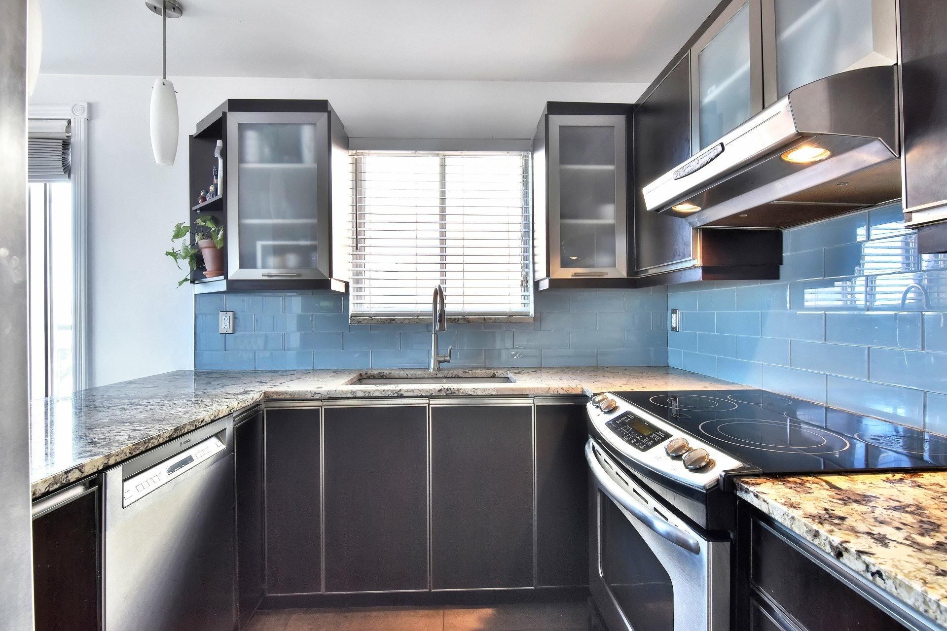 image 5 - Departamento En venta Saint-Léonard Montréal  - 8 habitaciones