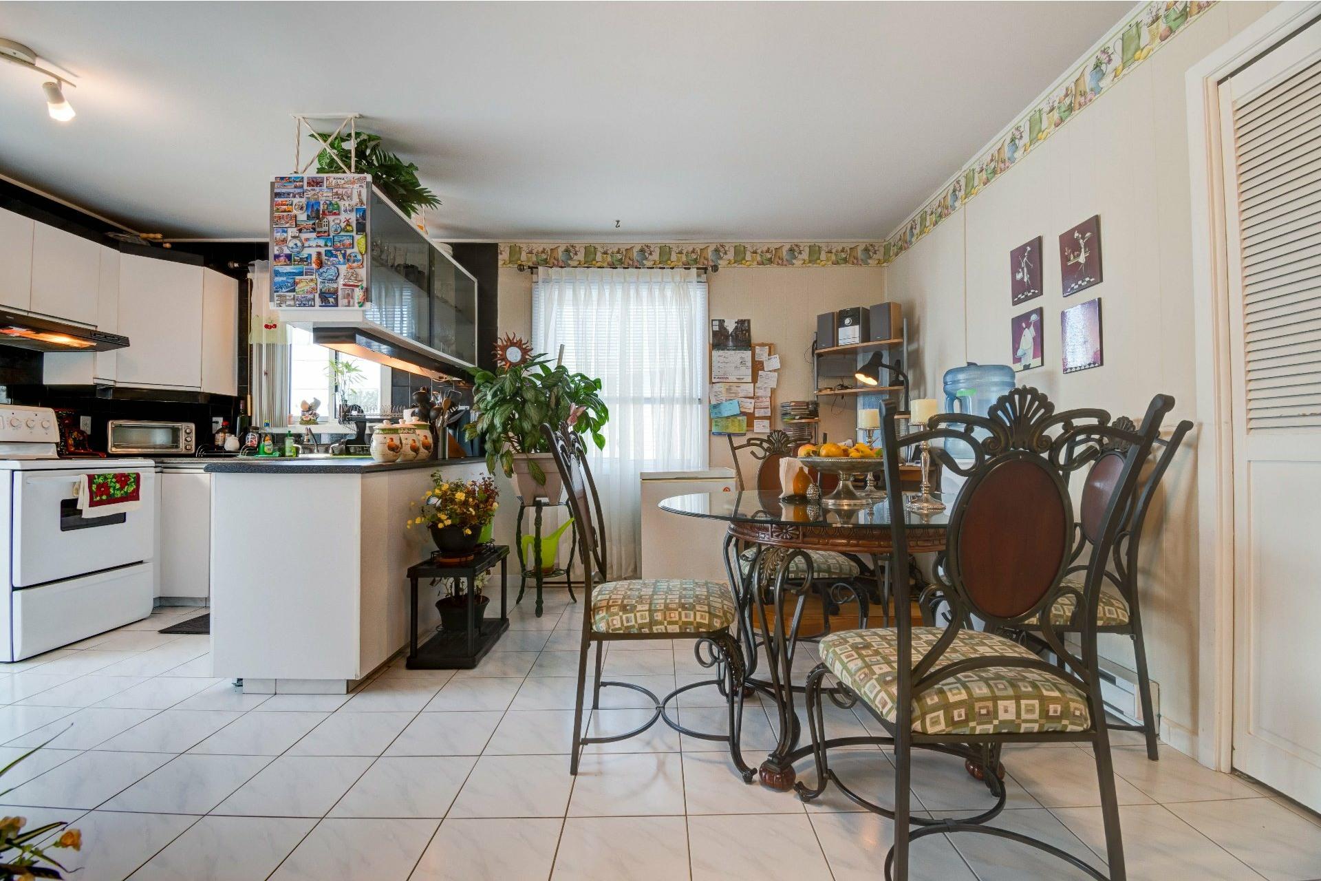 image 7 - Duplex À vendre Trois-Rivières - 6 pièces