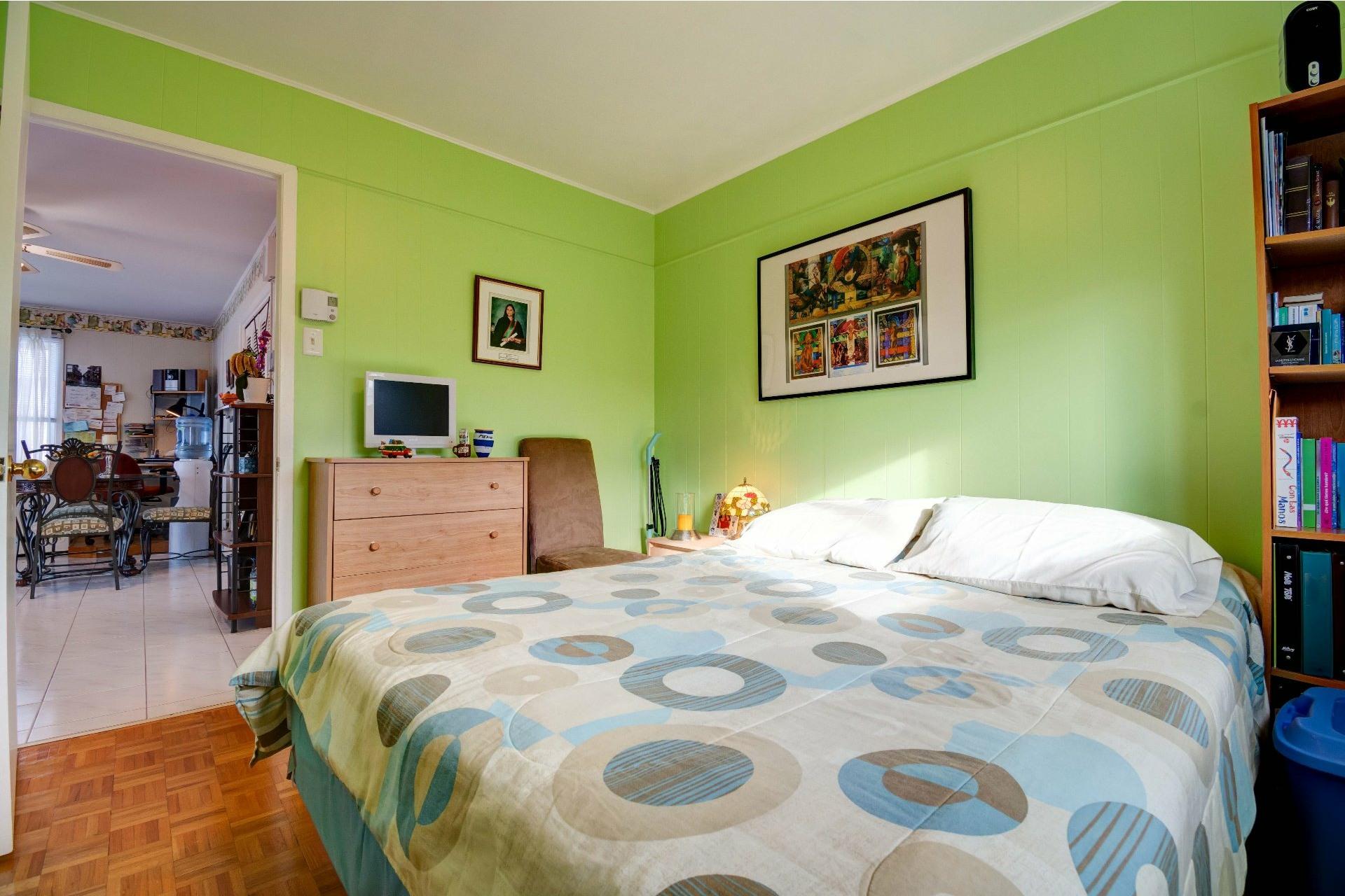 image 13 - Duplex À vendre Trois-Rivières - 6 pièces