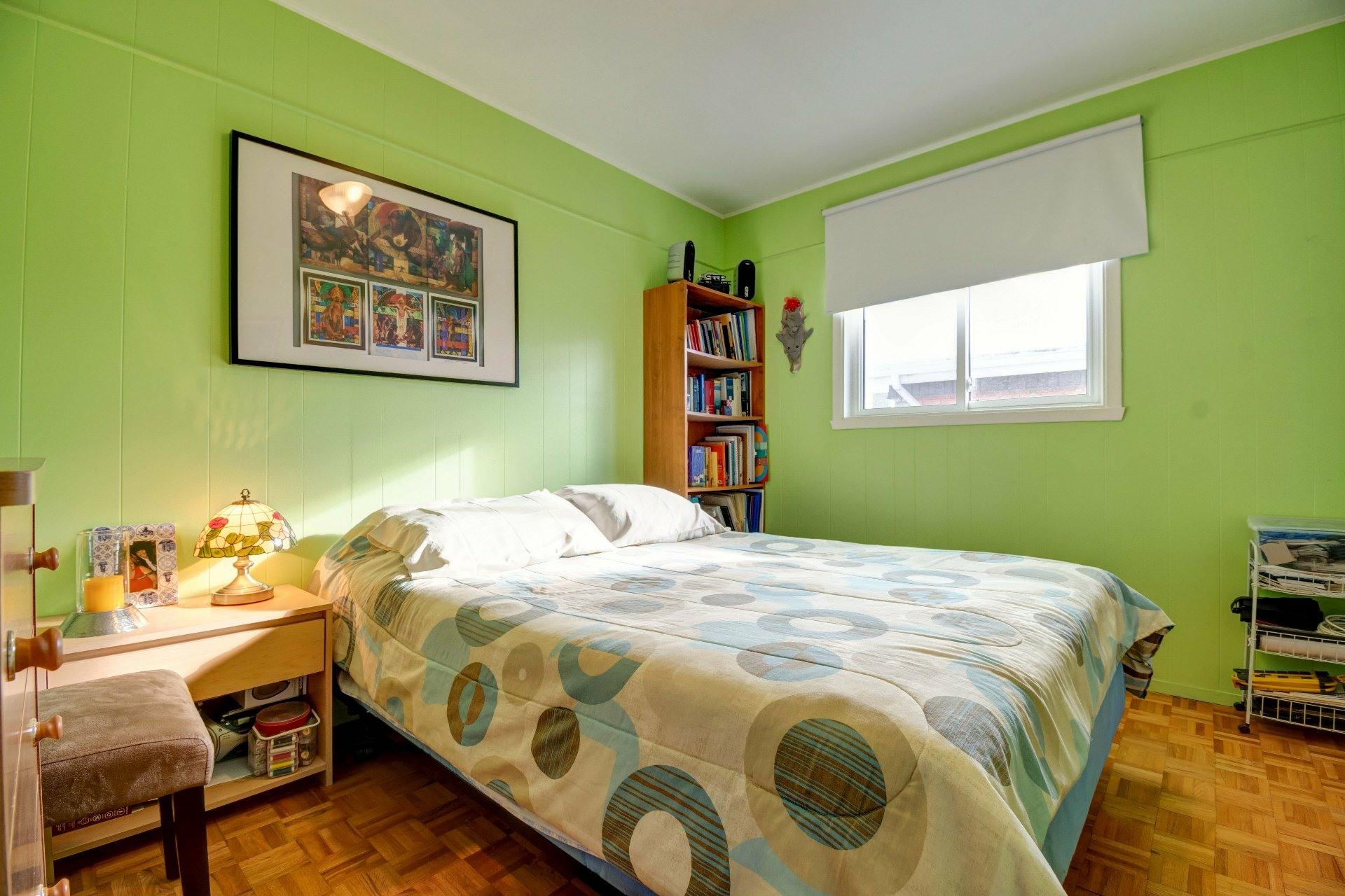 image 12 - Duplex À vendre Trois-Rivières - 6 pièces