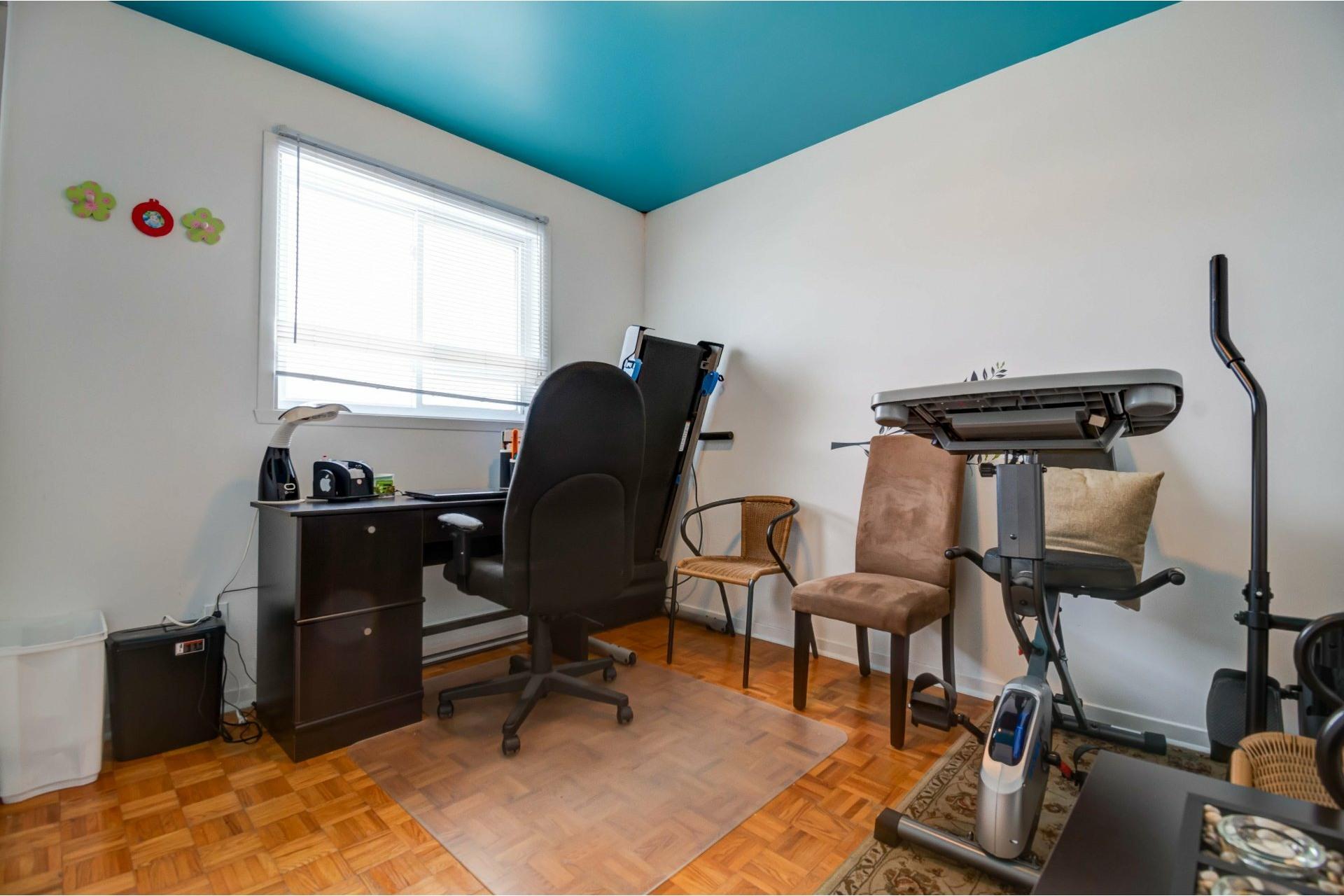 image 16 - Duplex À vendre Trois-Rivières - 6 pièces