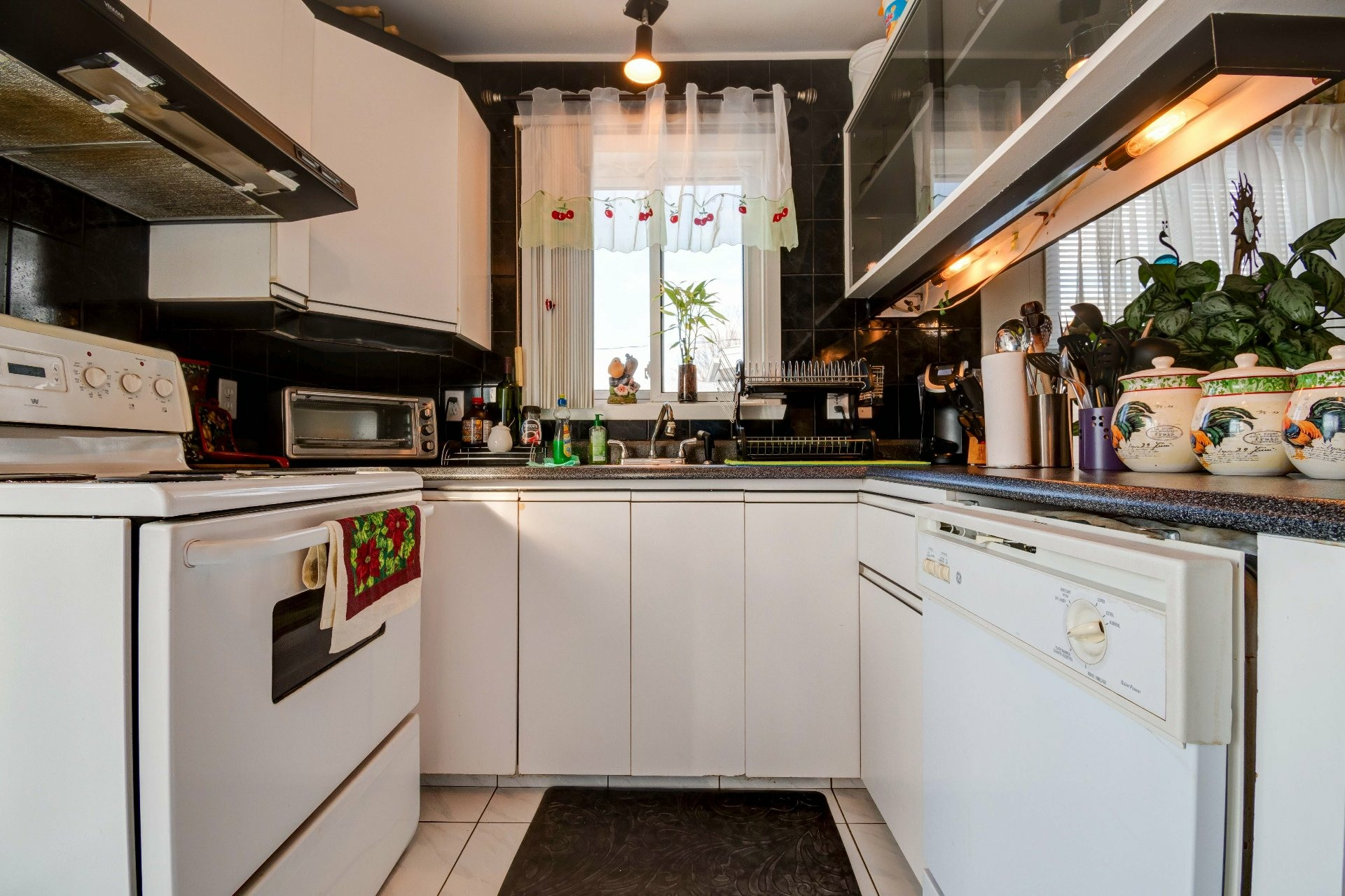 image 5 - Duplex À vendre Trois-Rivières - 6 pièces